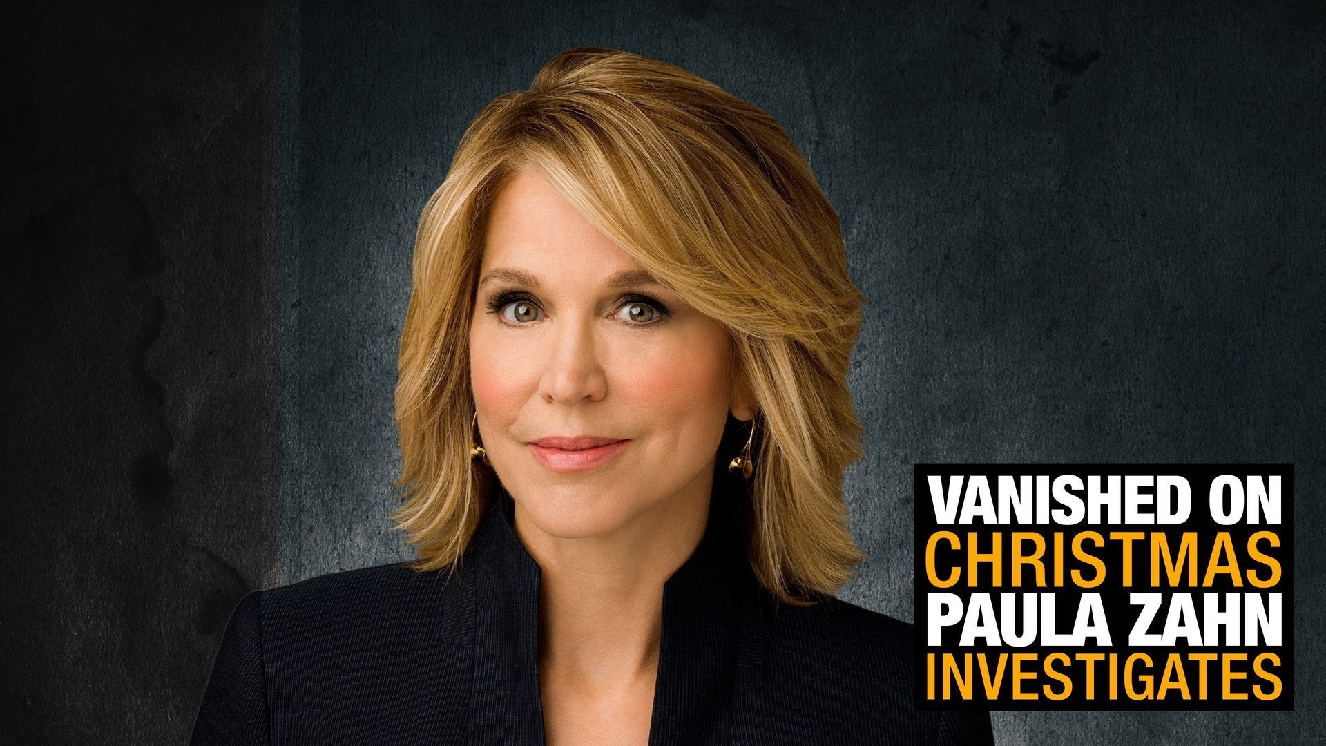Vanished on Christmas: Paula Zahn Investigates
