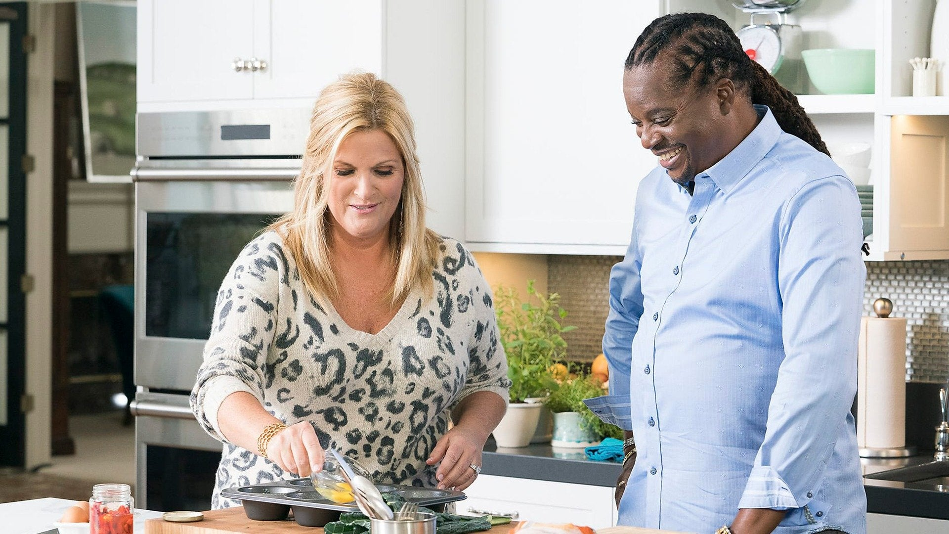 Trisha S Southern Kitchen Musical Brunch On Philo