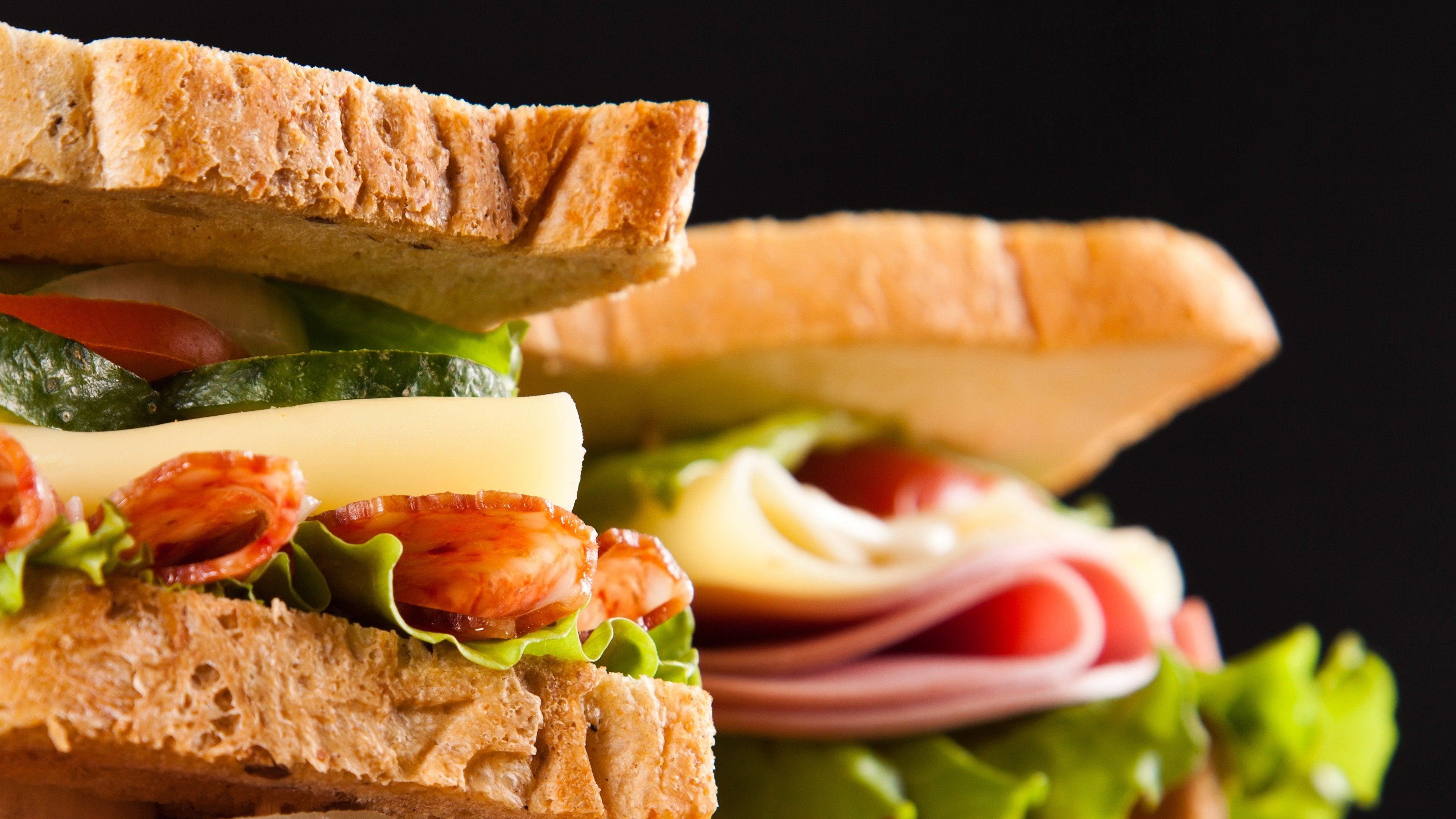 Best Sandwich In America