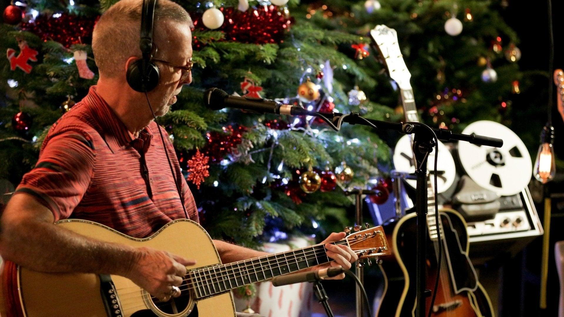 A Clapton Christmas