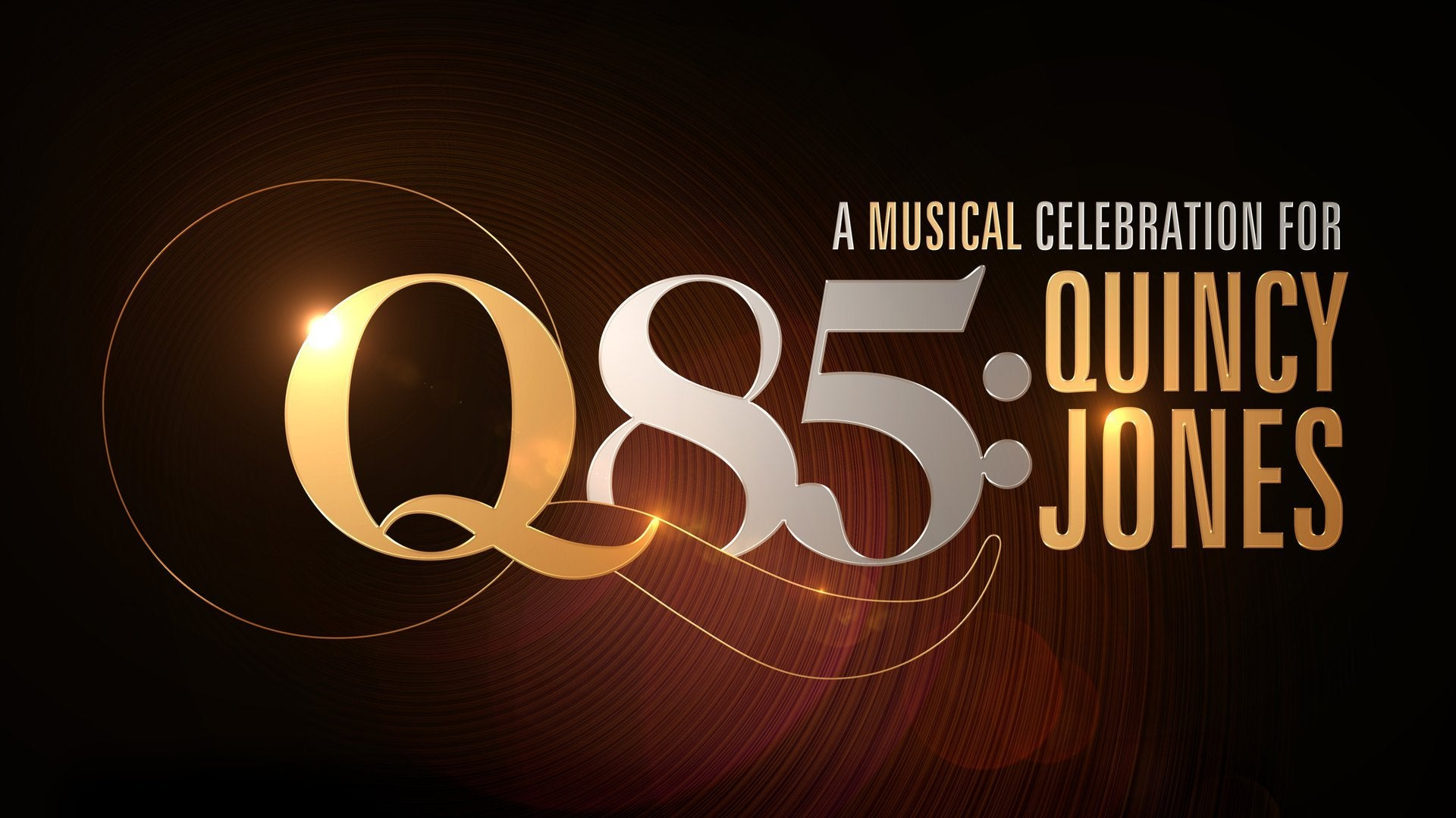Q 85: A Musical Celebration for Quincy Jones