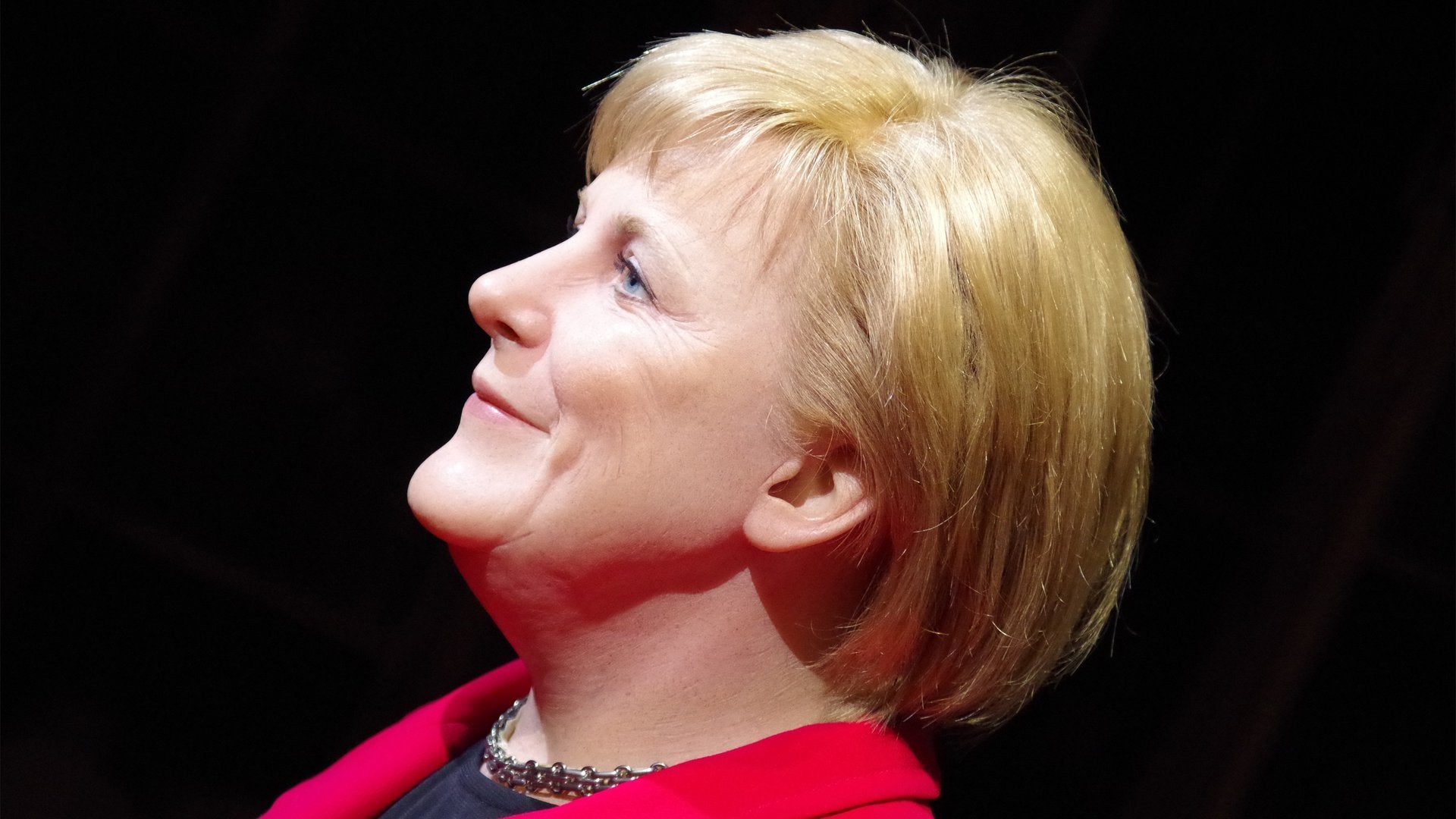 Angela Merkel: Rise and Fall