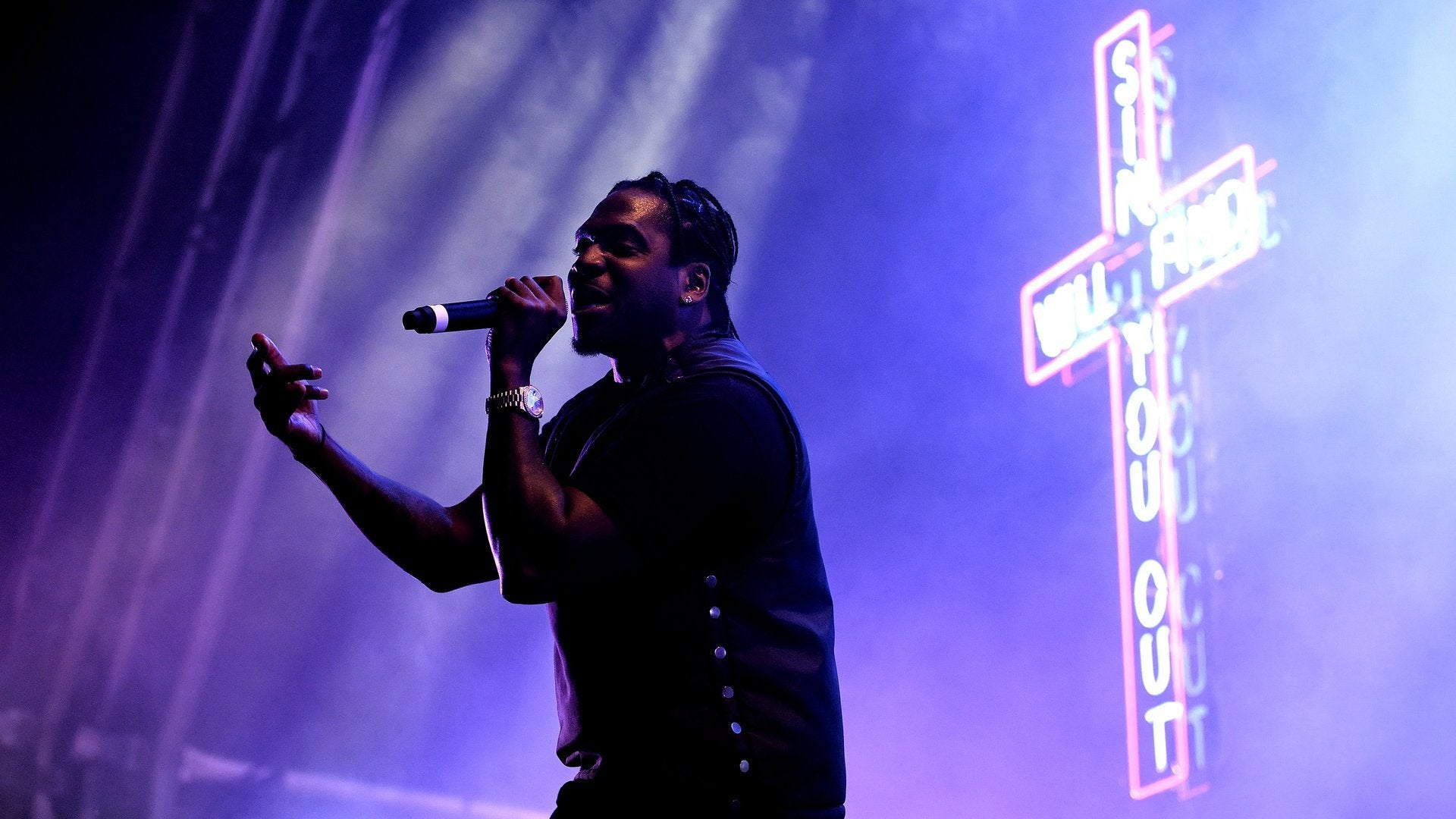 Red Bull Music Academy Presents: A Conversation With Pusha T