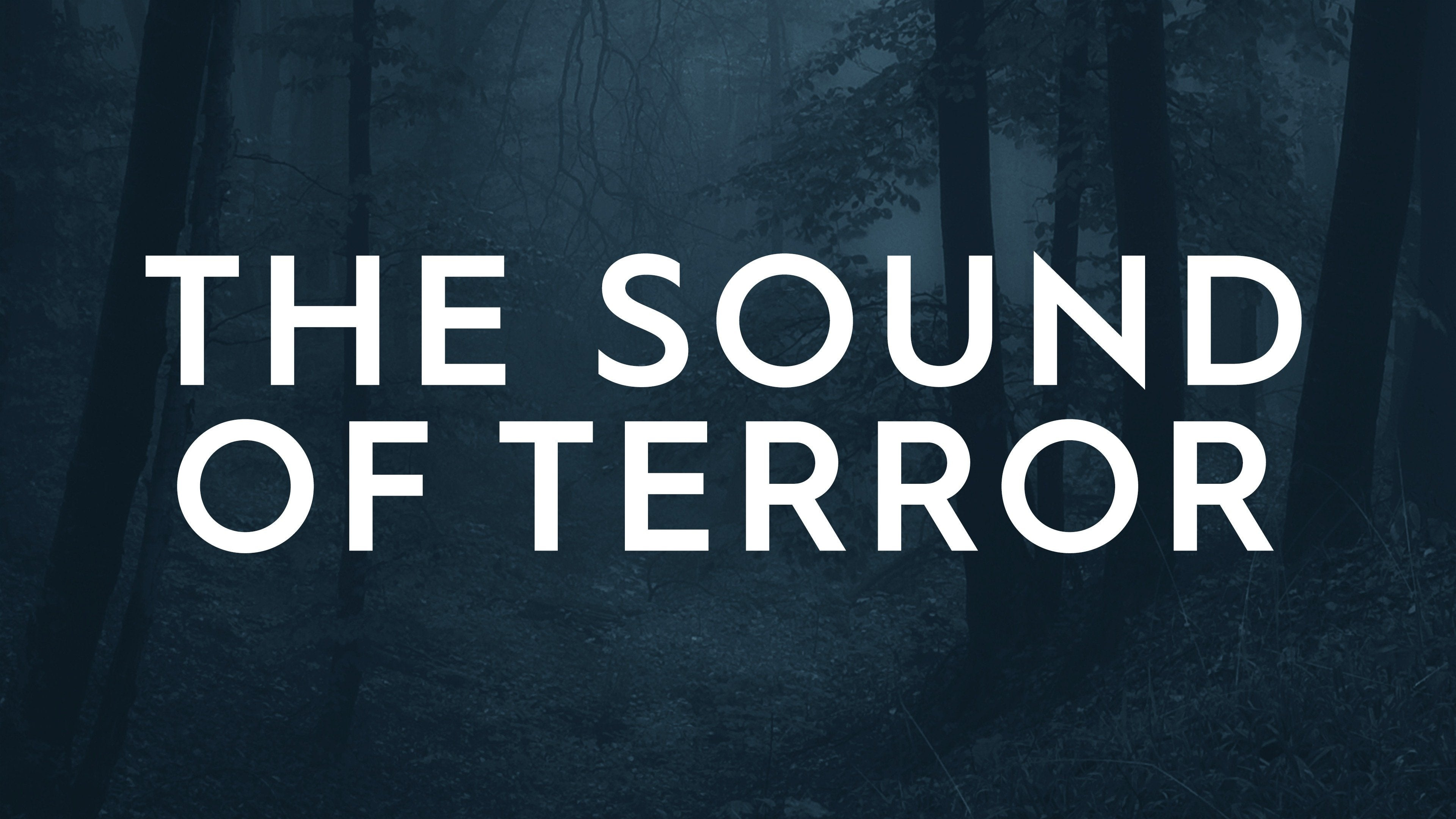 The Sound of Terror