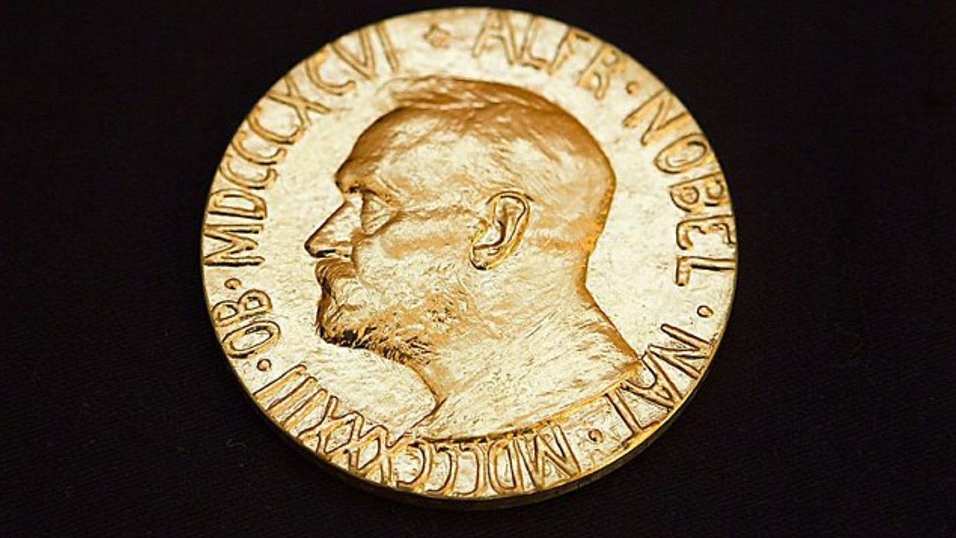 Nobel Minds Debate