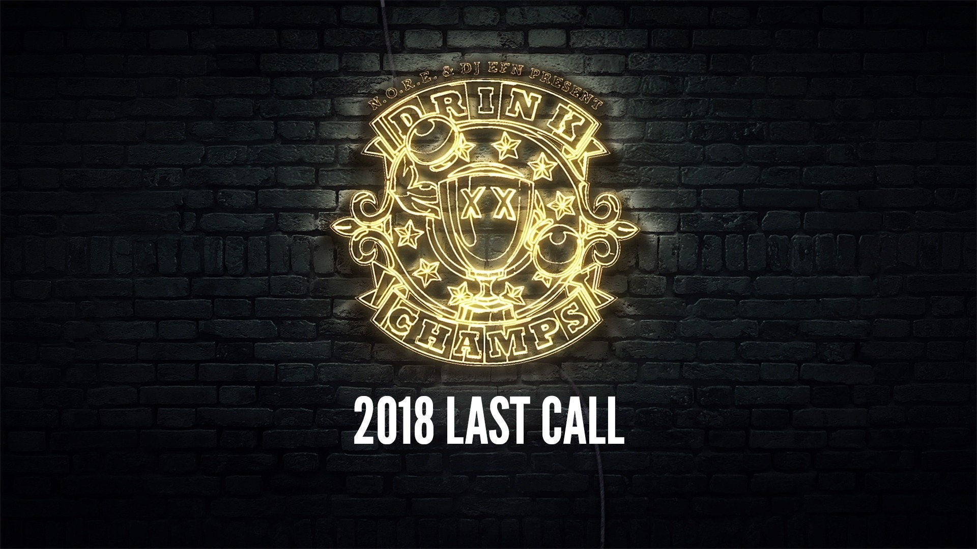 Drink Champs: 2018 Last Call