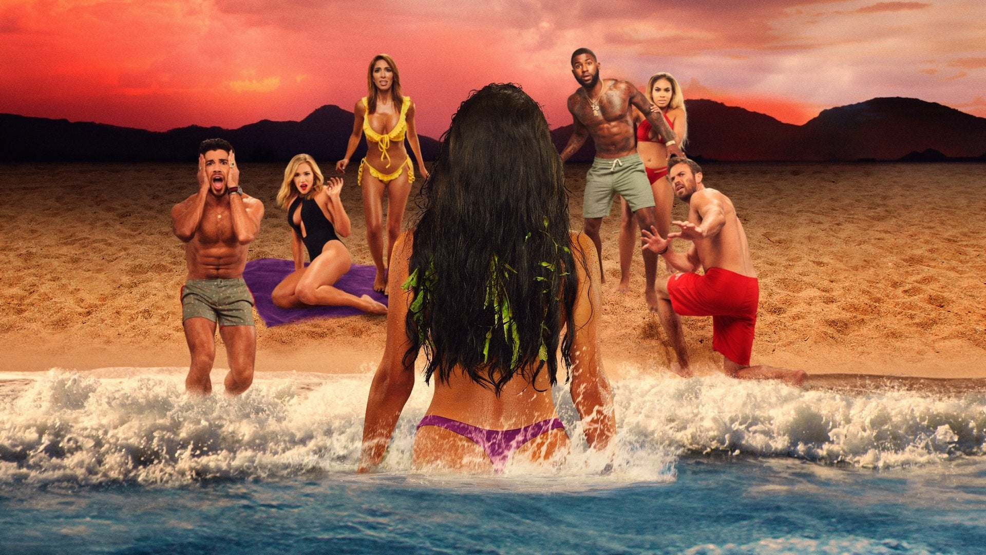 Ex on the Beach: Ex-tra Edition