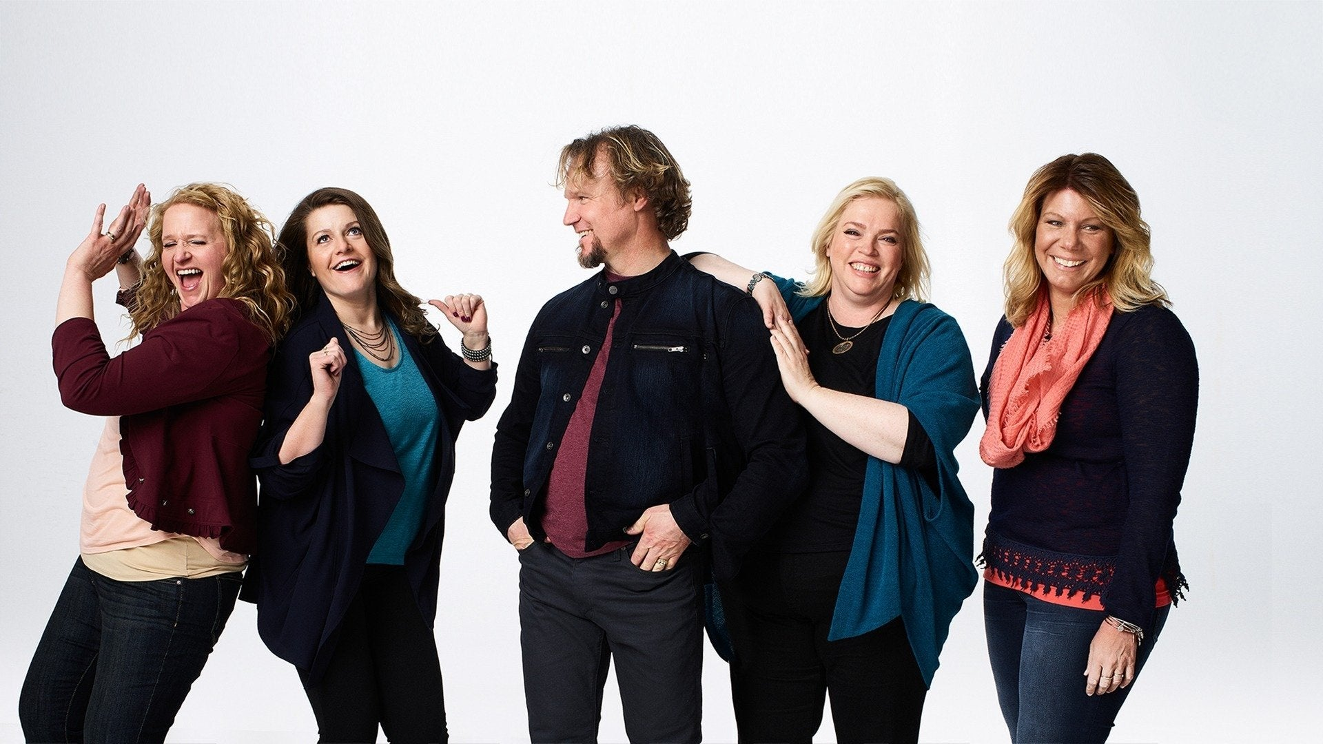 Sister Wives: Countdown to the New Season