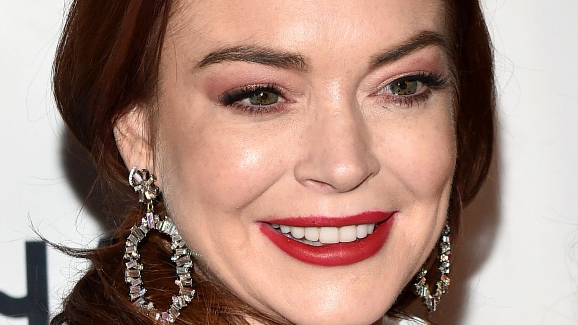 Lindsay Lohan: Meet My Staff Special