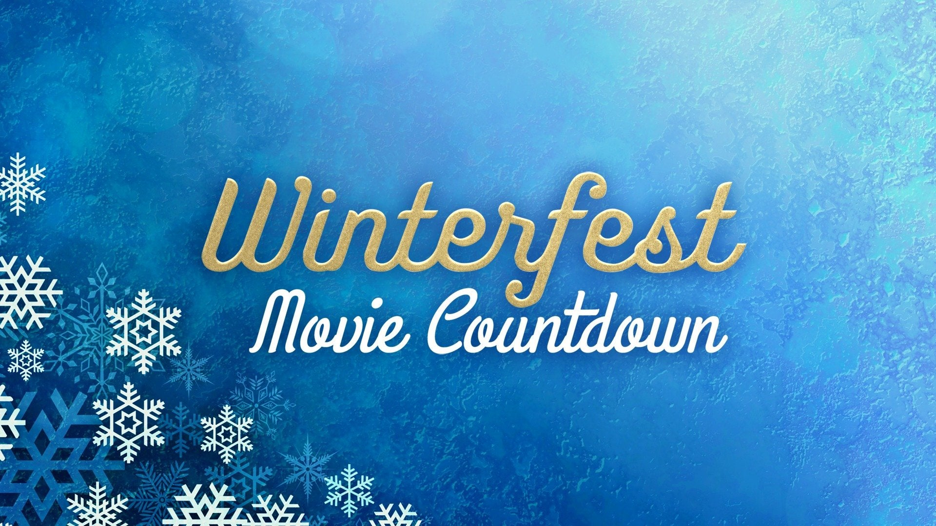 Winterfest Movie Countdown