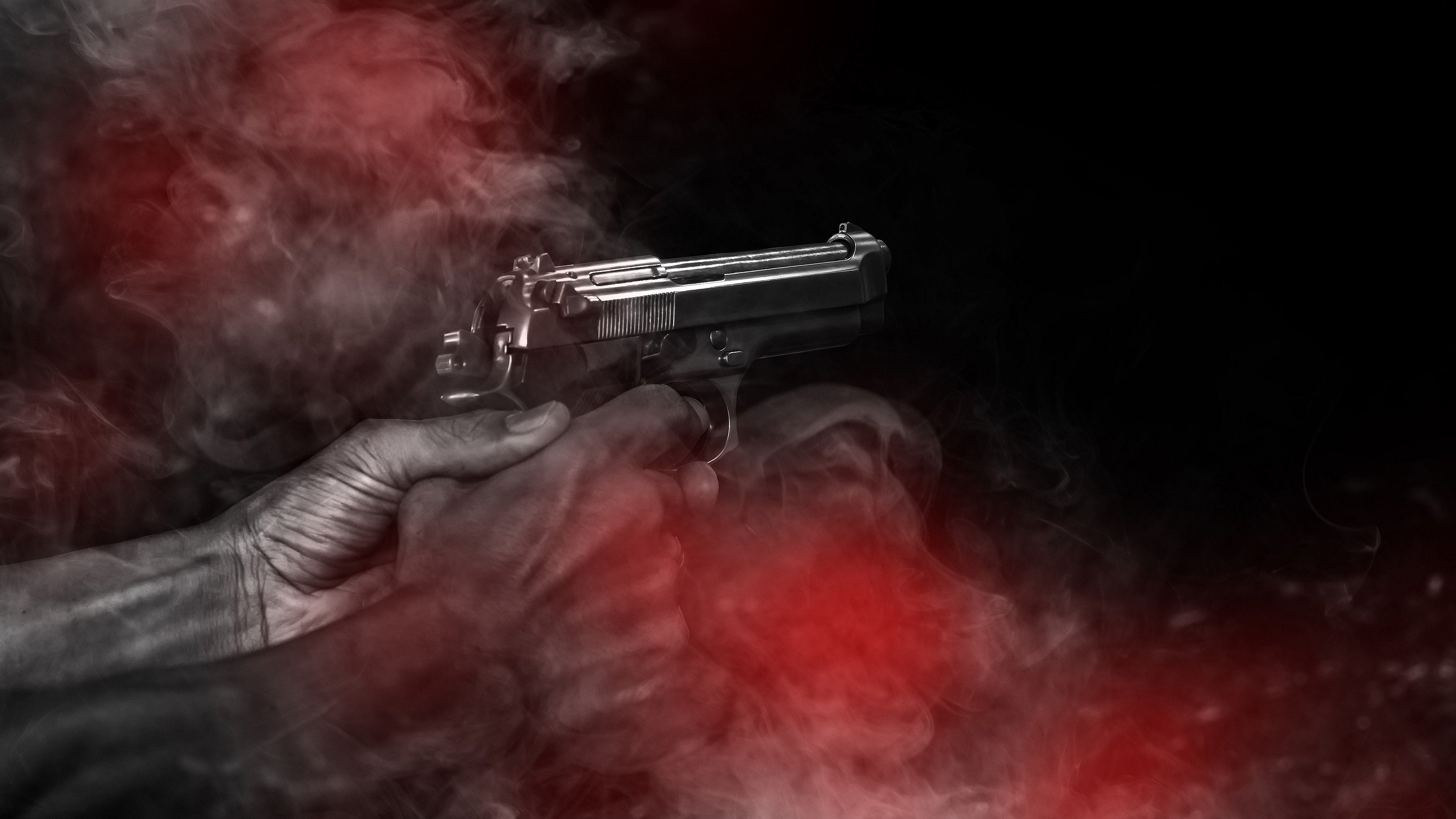 Killing Beef: Gun Violence in the Black Community