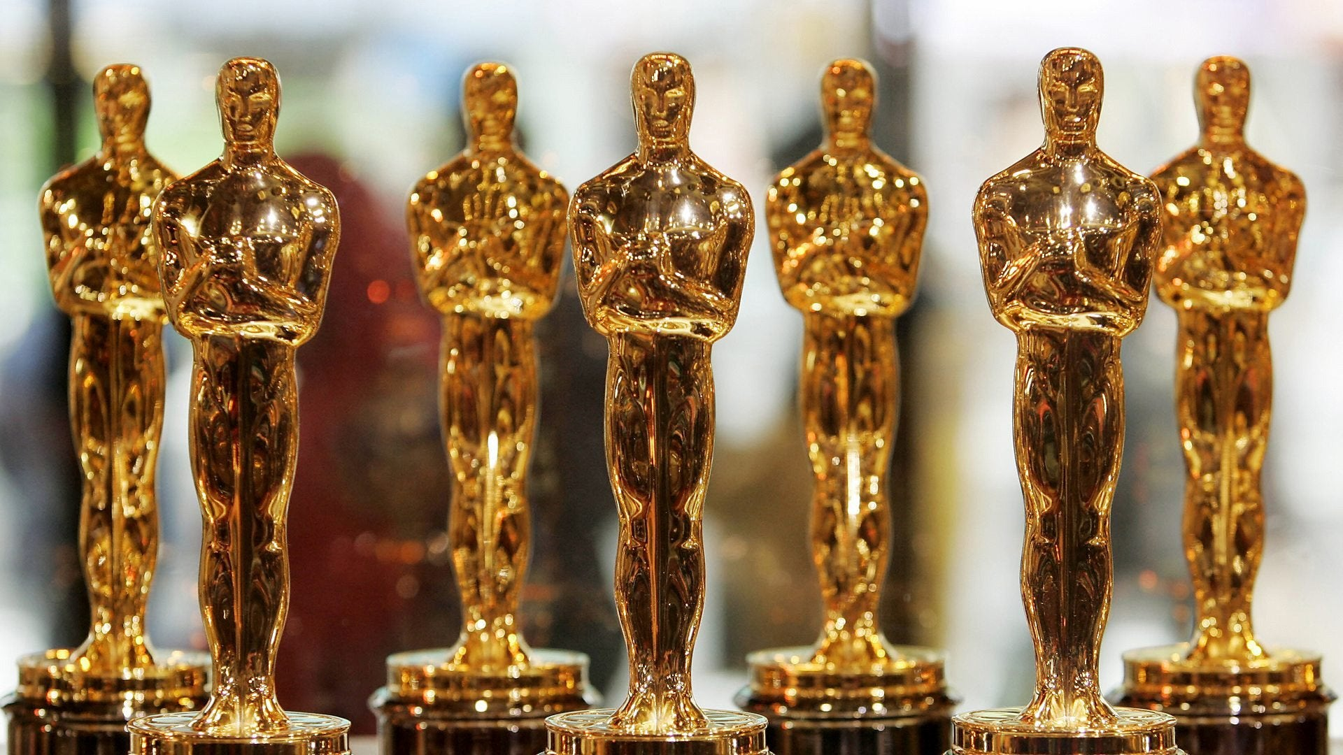Oscars 2019: The Nominations