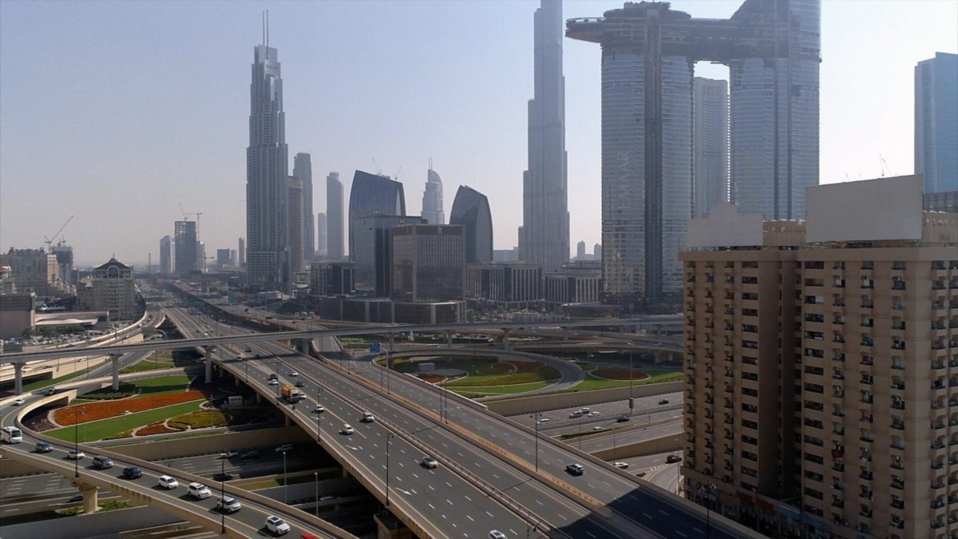 Leading Cities: Dubai