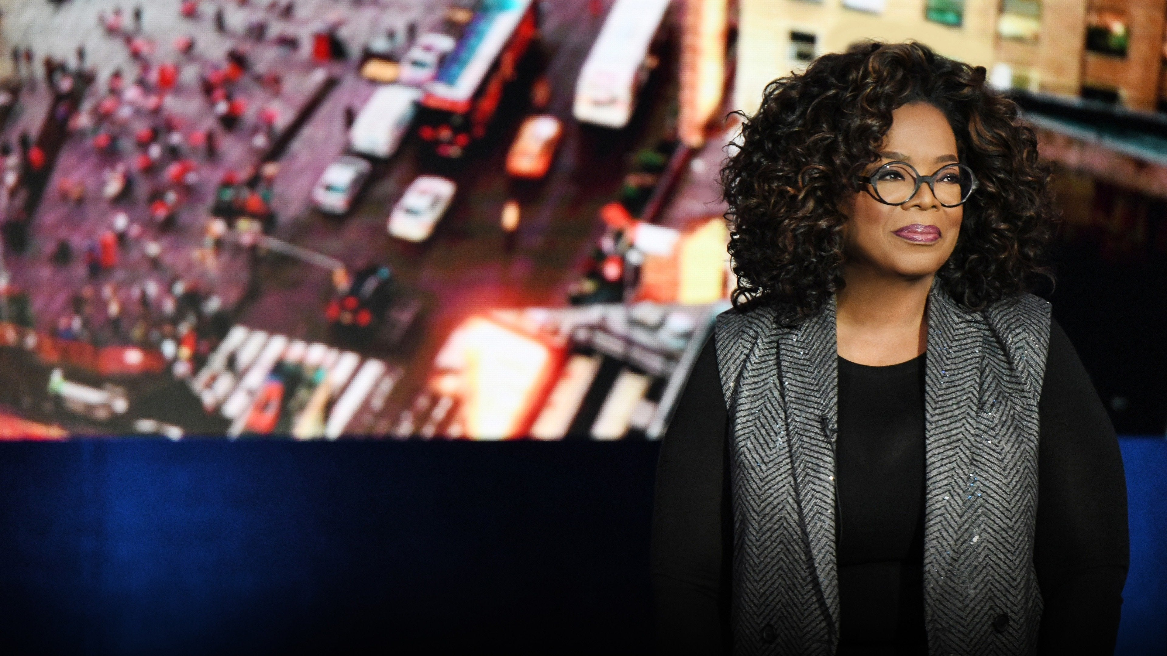 Oprah Winfrey Presents: SuperSoul Conversations