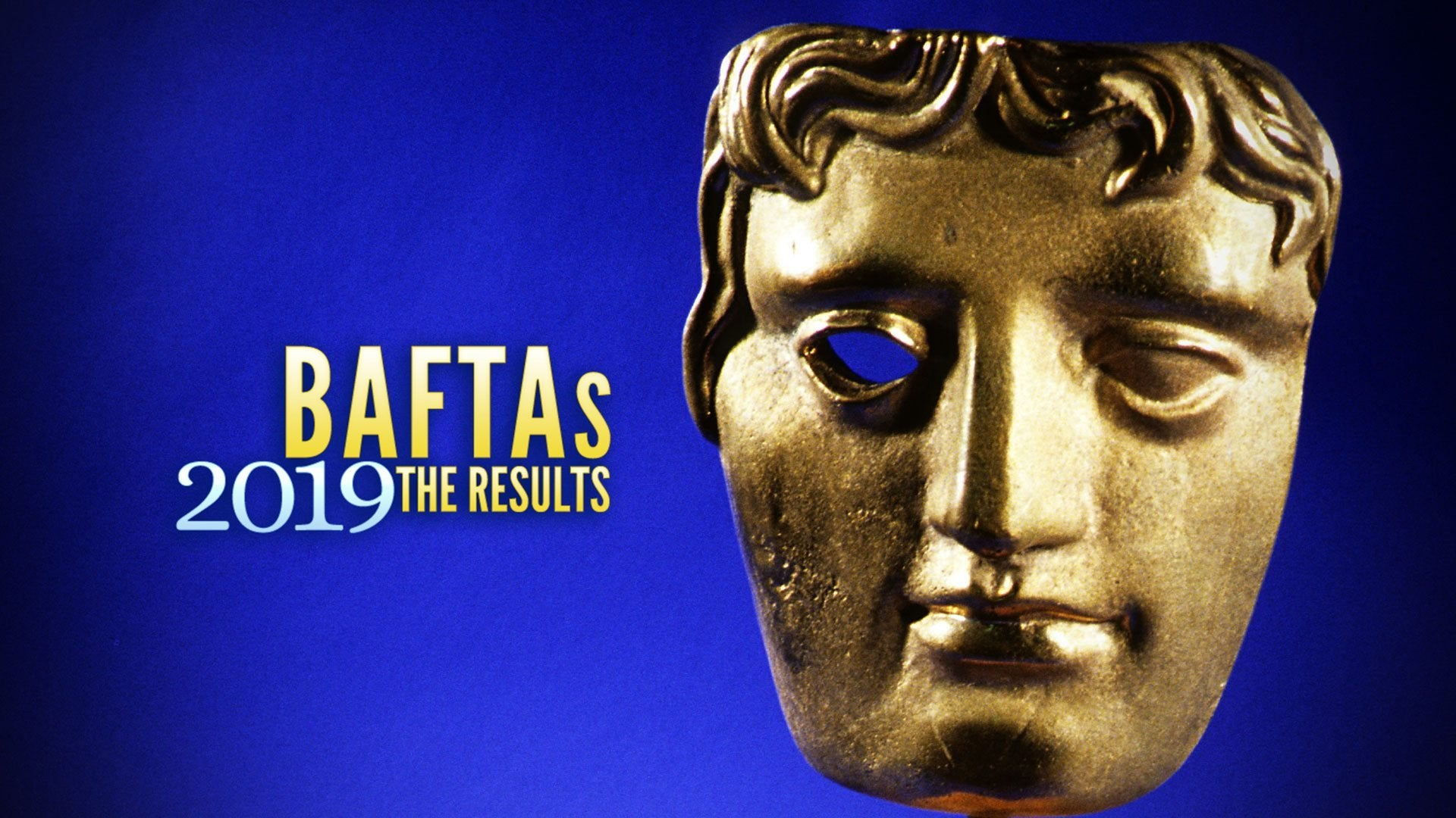 BAFTAs 2019: The Results