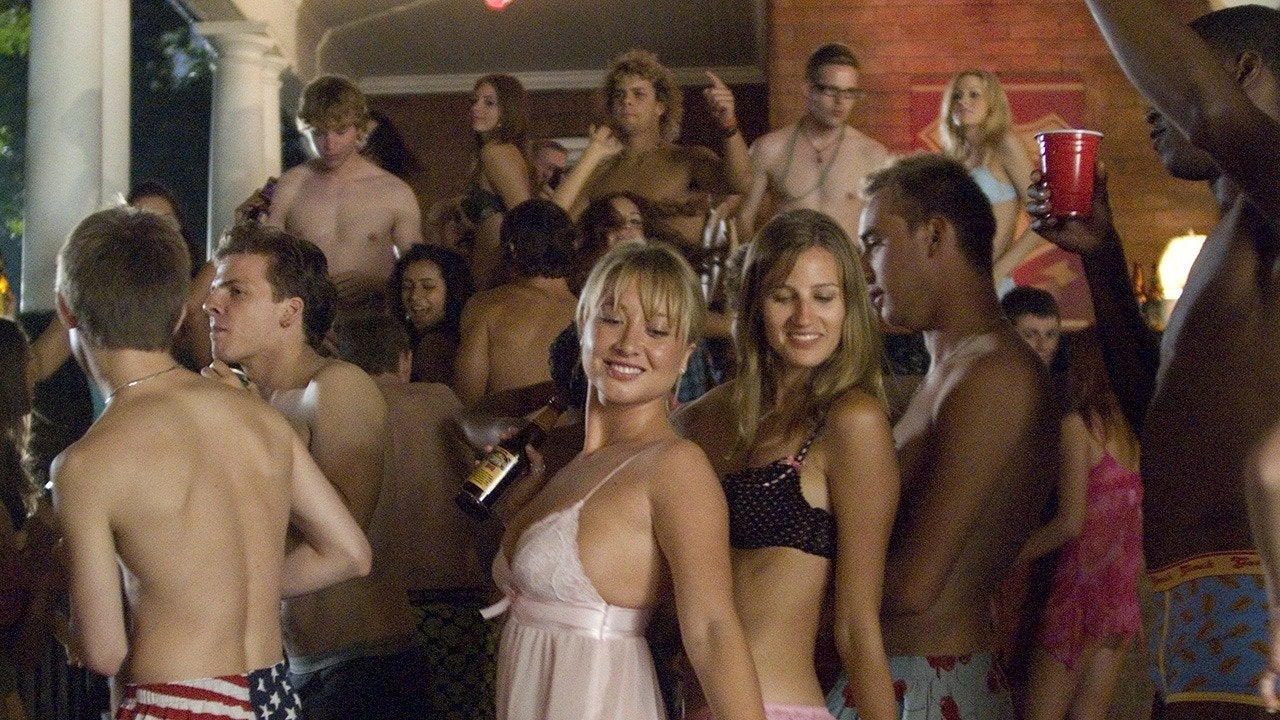 American Pie Naked american pie presents: the naked mile: unrated on philo