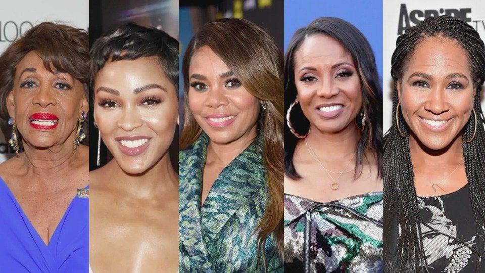 BET Her Presents: Exceptional Black Women
