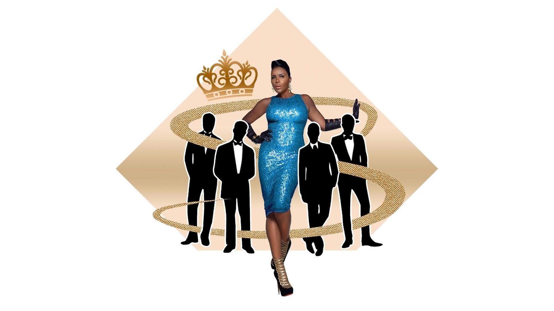 Sommore: All the Queen's Men