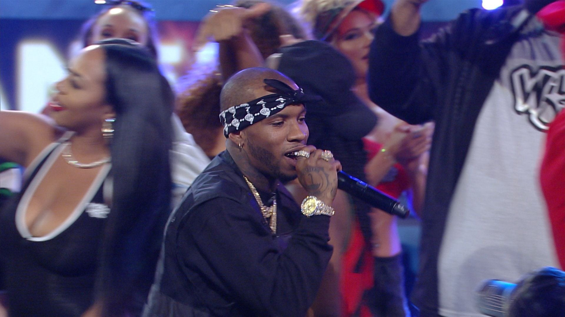 Nick Cannon Presents: Wild 'n Out: Tory Lanez on Philo