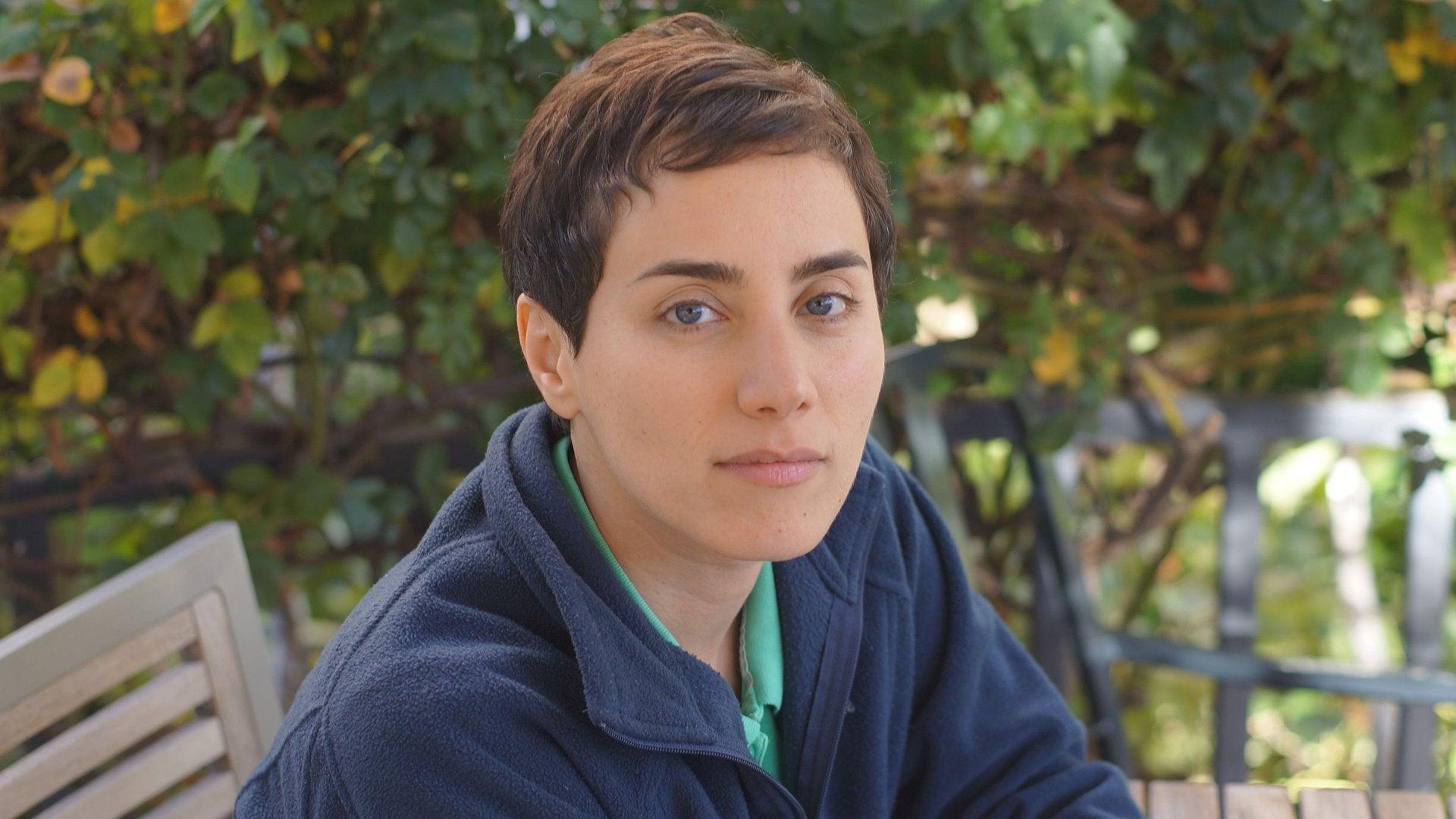 Algebra's Daughter: Maryam Mirzakhani