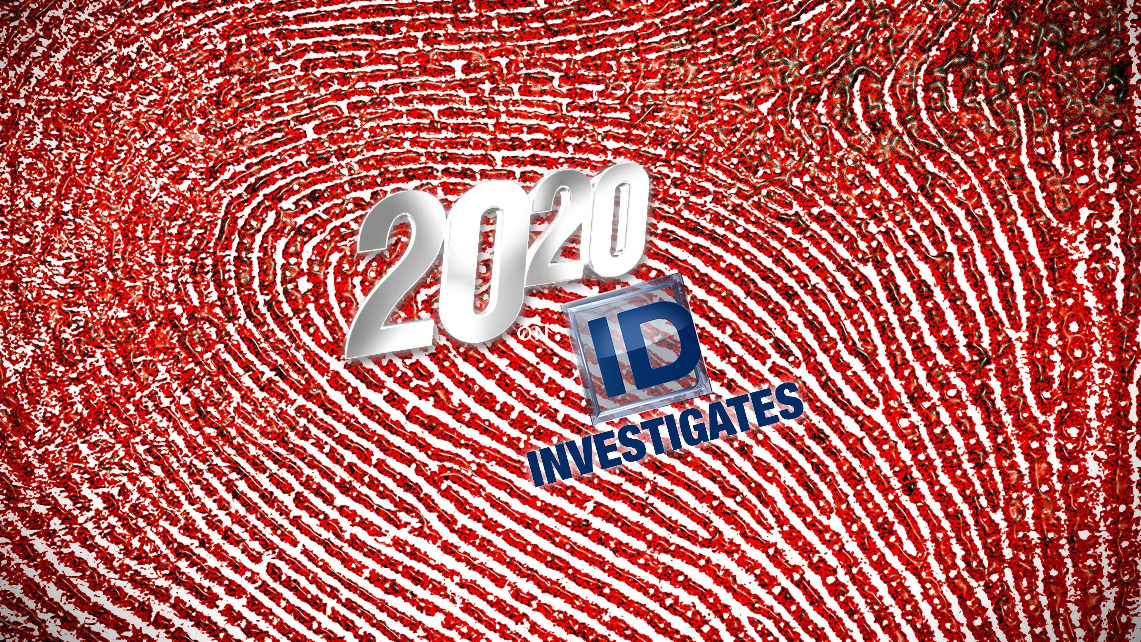 20/20 on ID Investigates