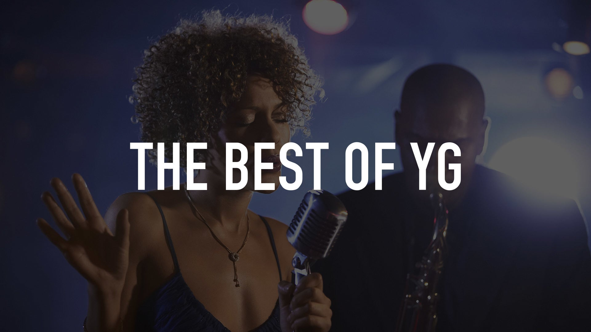The Best of YG