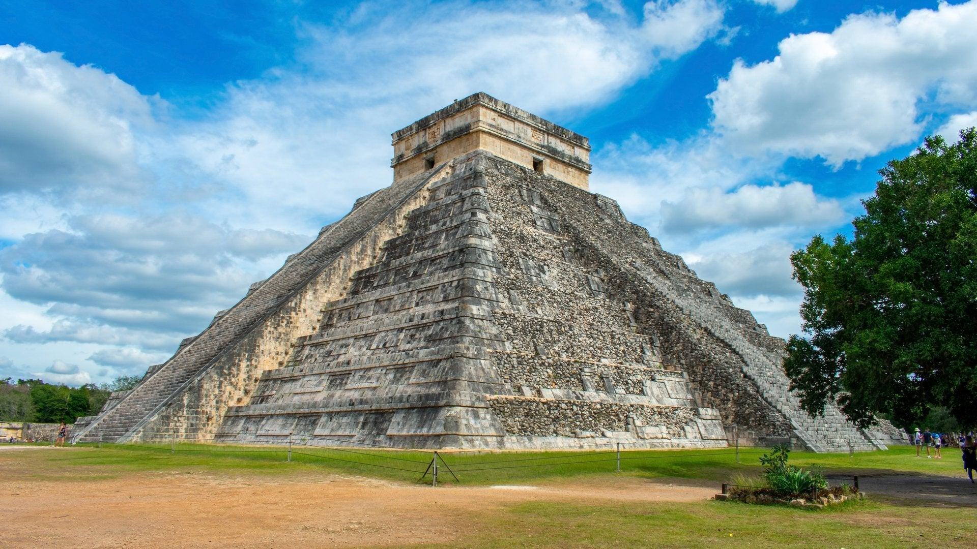 Maya Apocalypse: The New Evidence