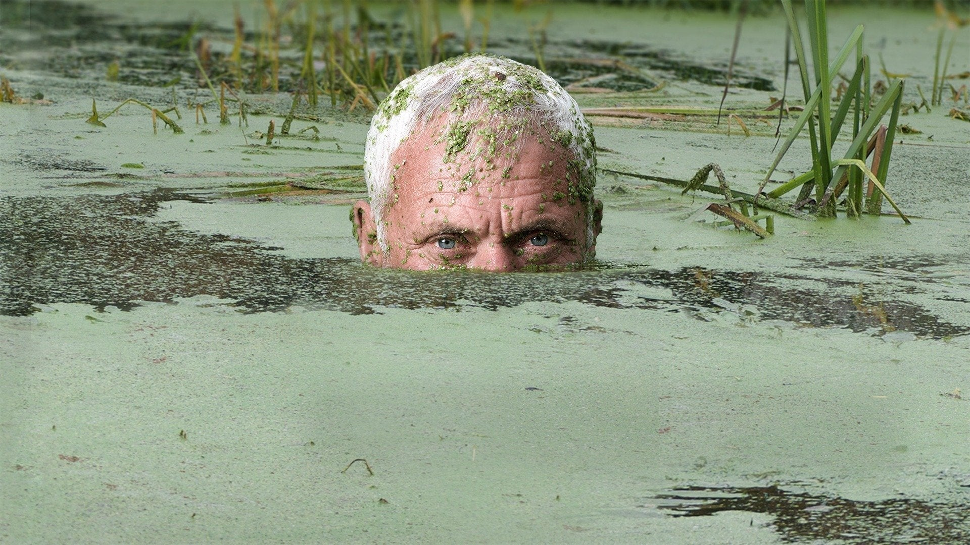 Jeremy Wade's Dark Waters: Beneath the Surface