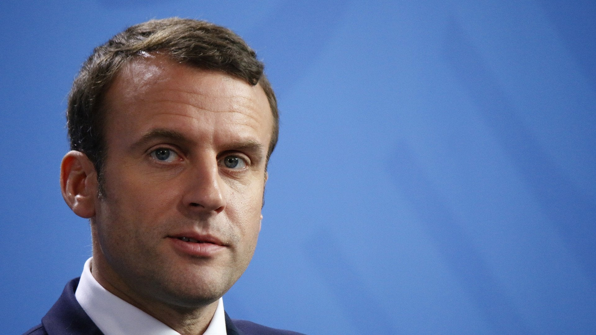 Jupiter: President Macron, France and Europe