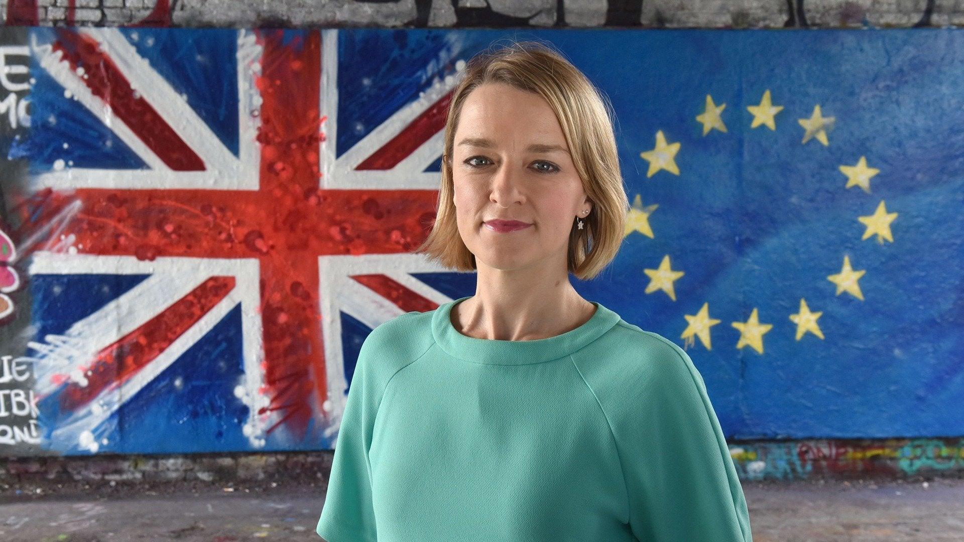 The Brexit Storm: Laura Kuenssberg's Inside Story