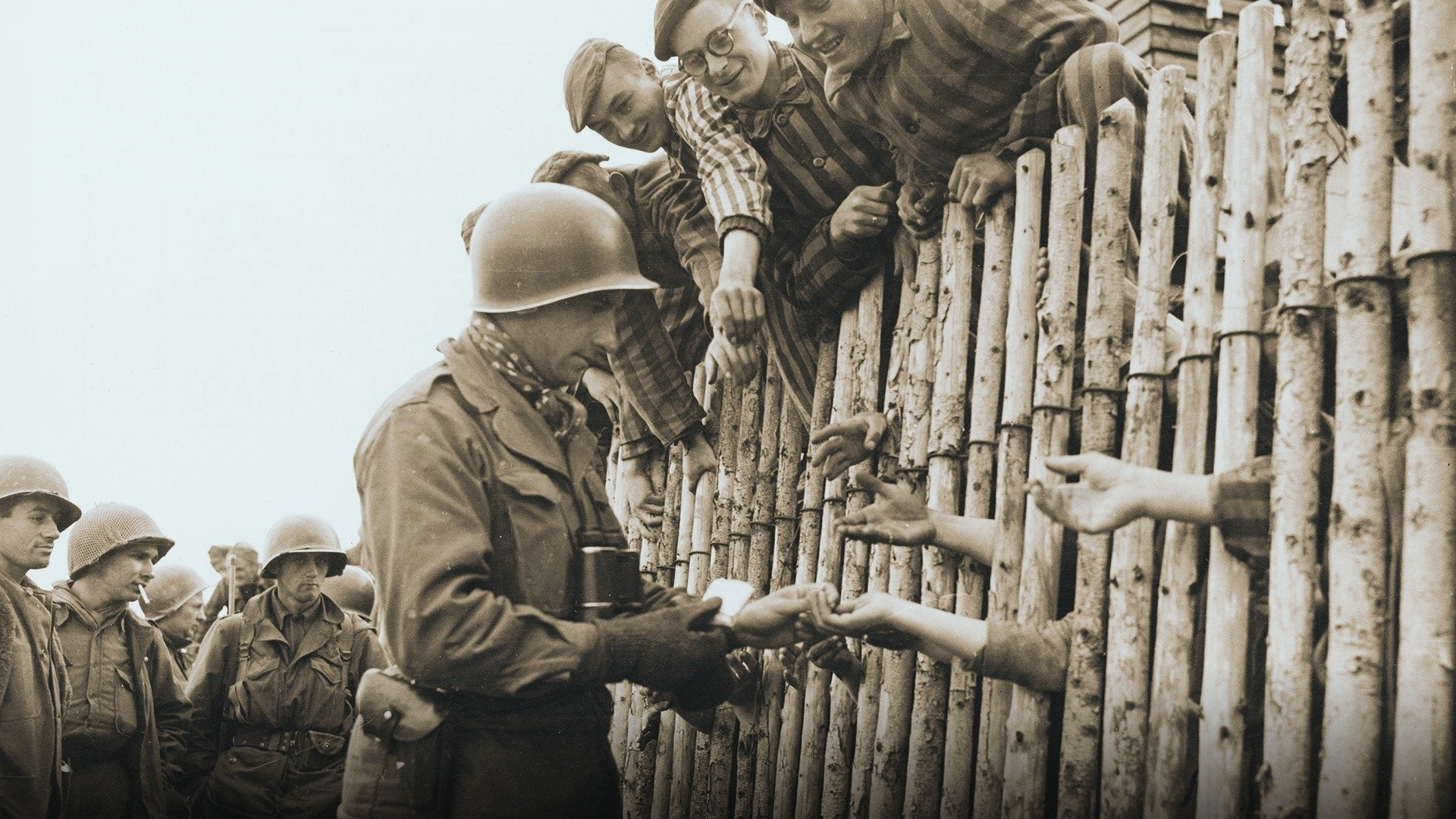 Liberation Heroes: The Last Eyewitnesses