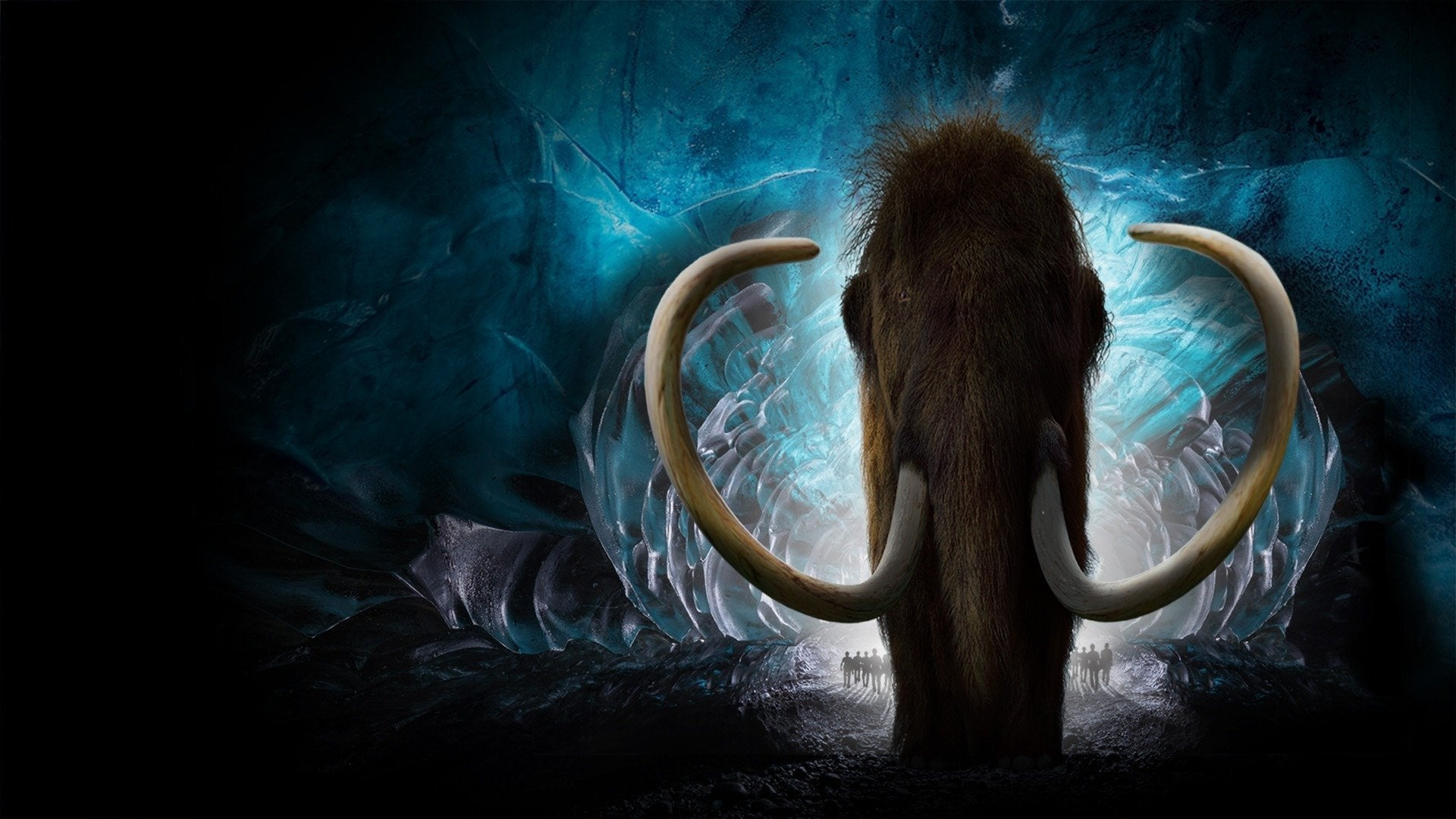 Beasts of the Ice Age