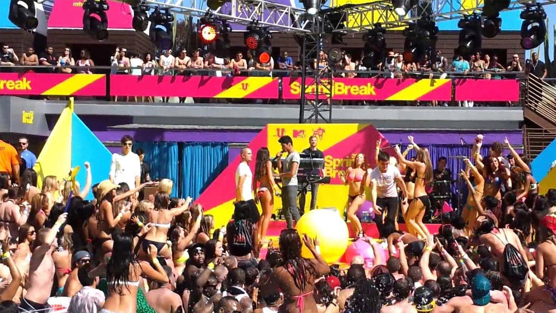 MTV's Spring Break 2019