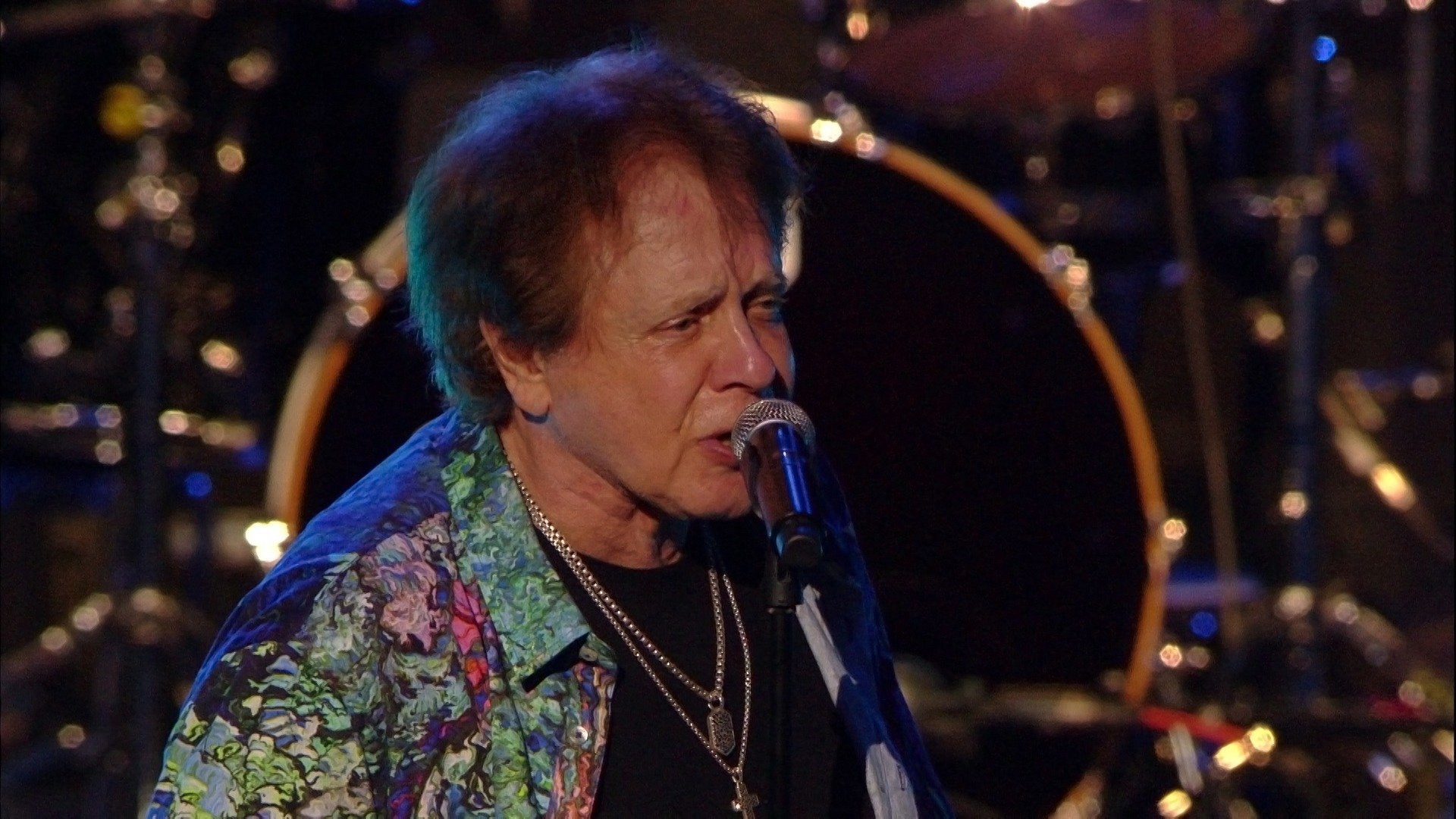 Eddie Money: The Real Money Concert
