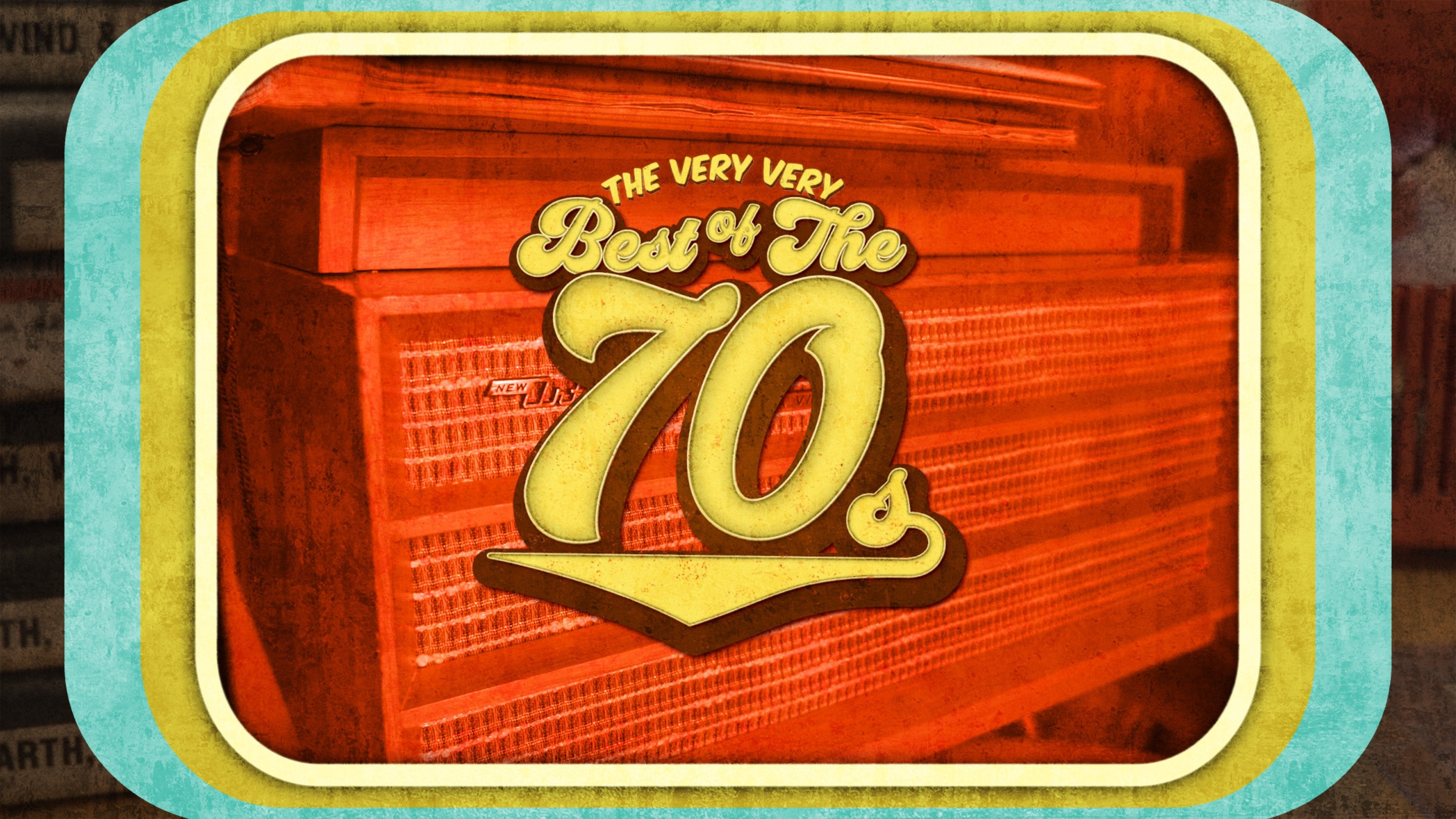 The Very Very Best of the '70s