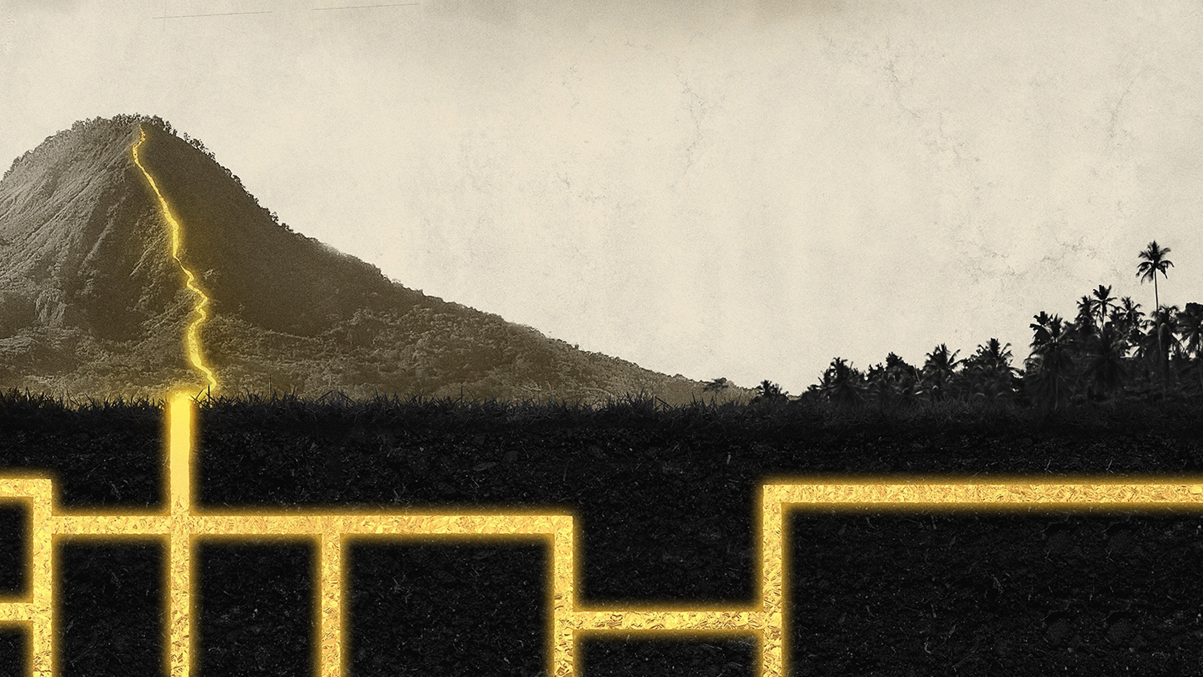 Lost Gold of World War II: Path to the Treasure