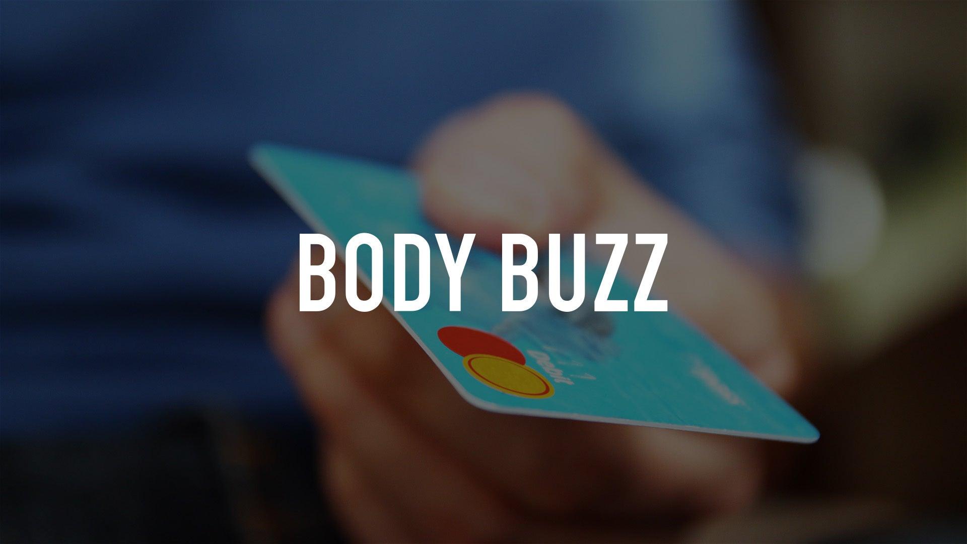 Body Buzz