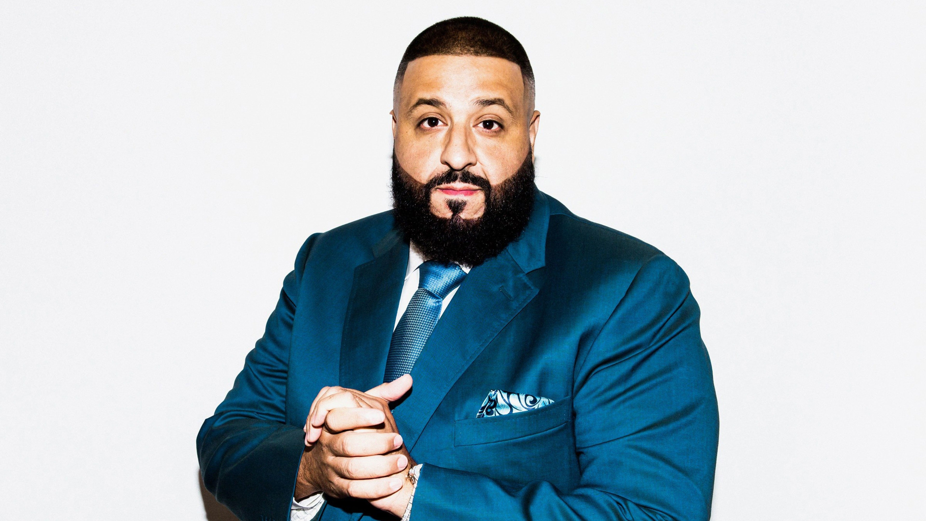 DJ Khaled: Father of Asahd