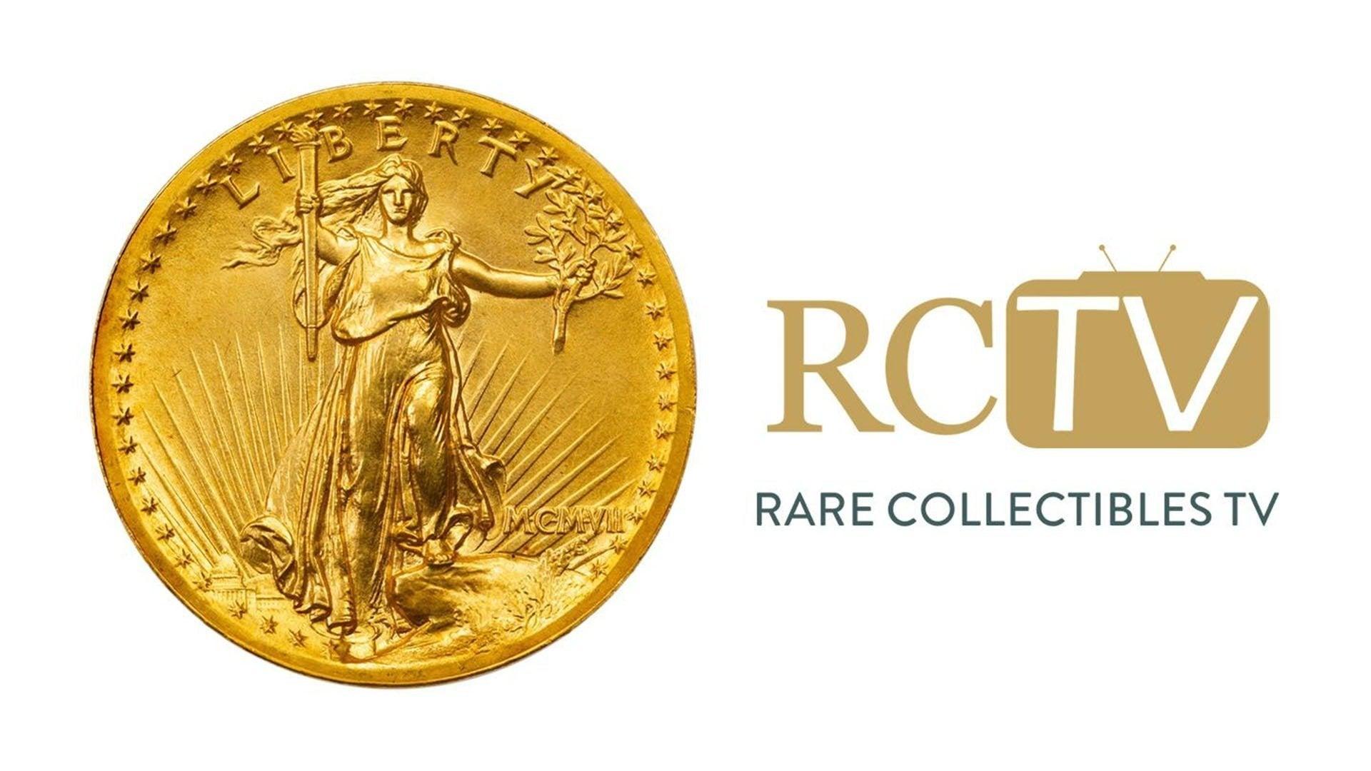 Rare 1900 Gold Coin