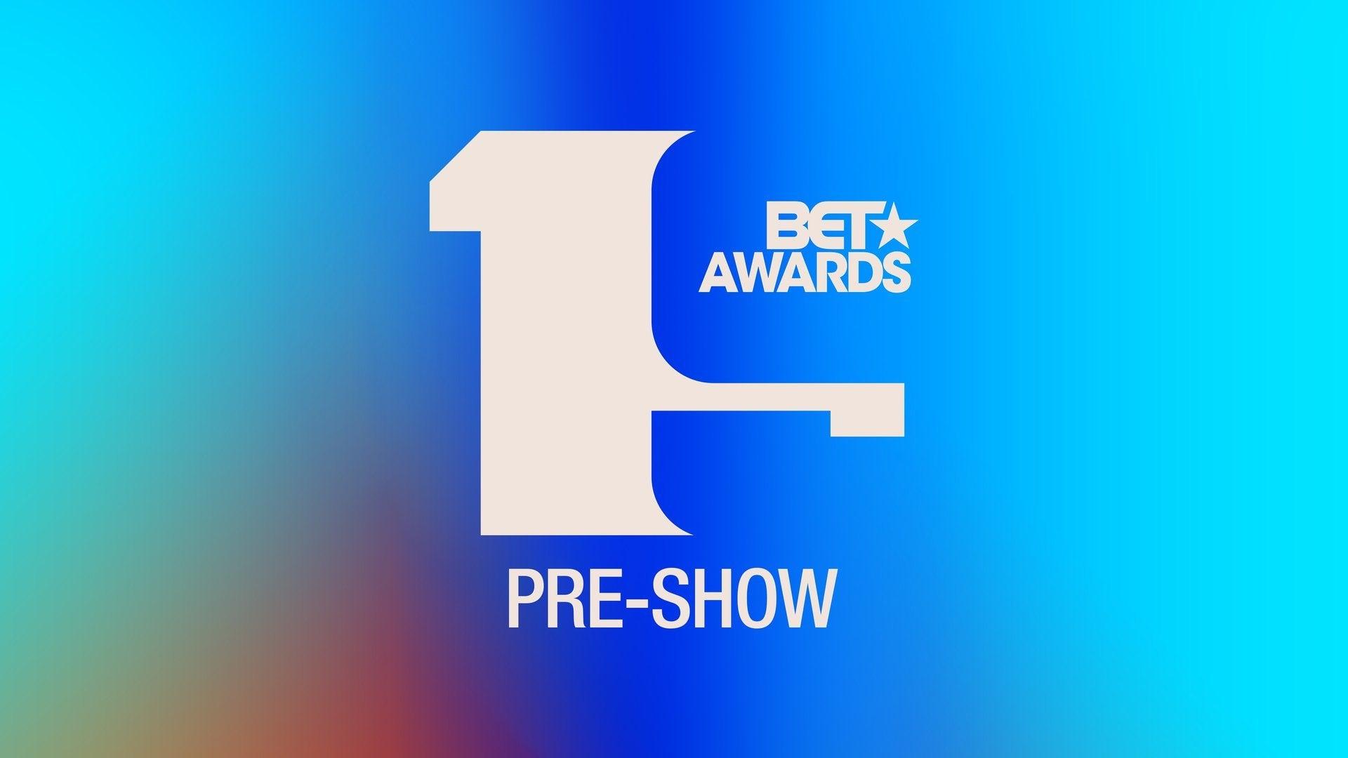 2019 BET Awards Pre-Show