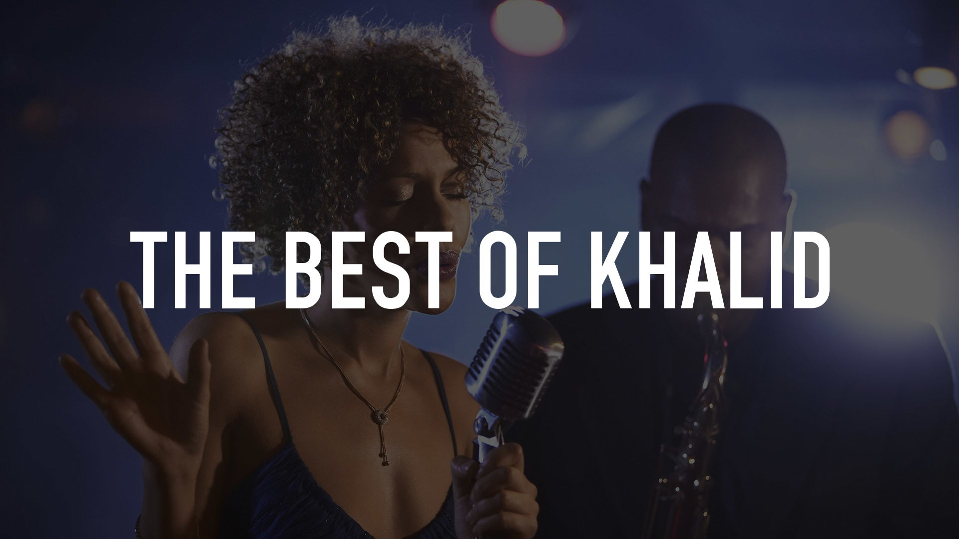 The Best of Khalid