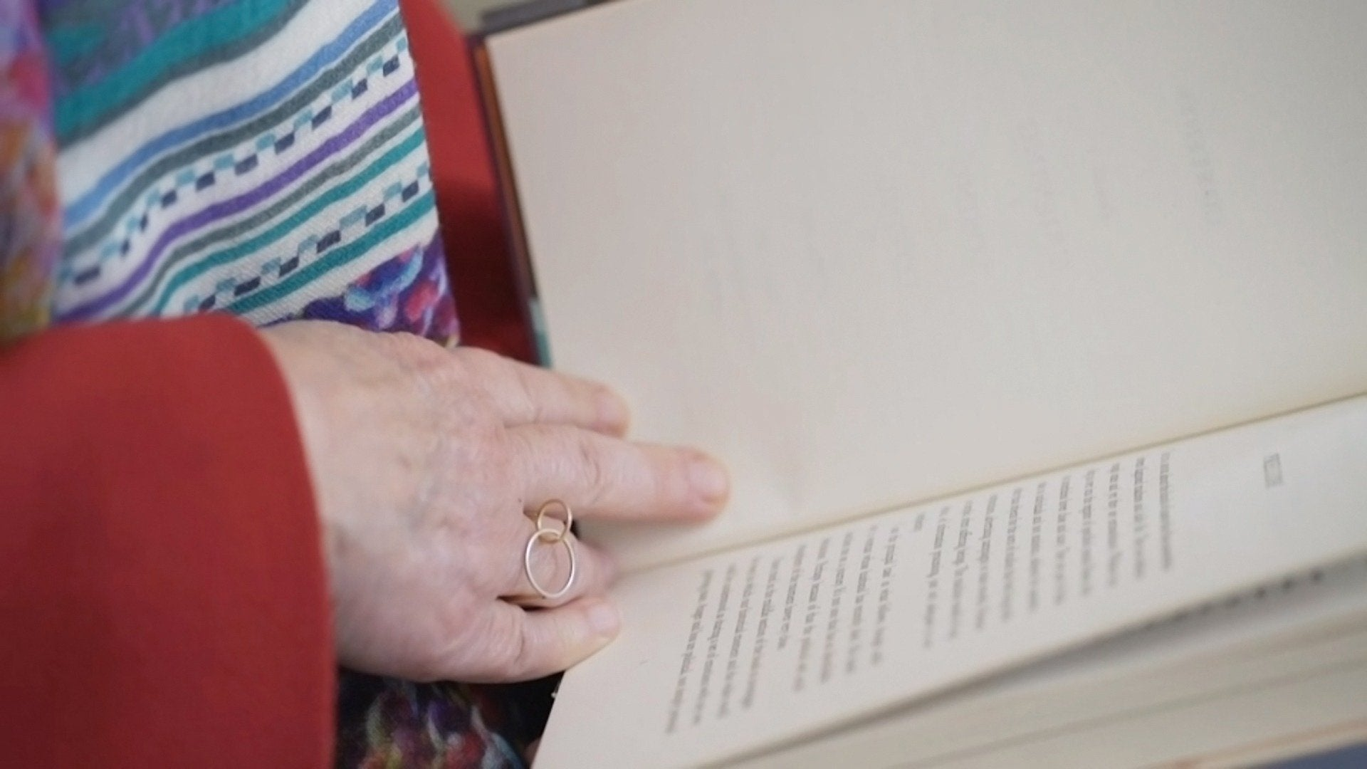 Textual Healing: Can Reading Change Lives?