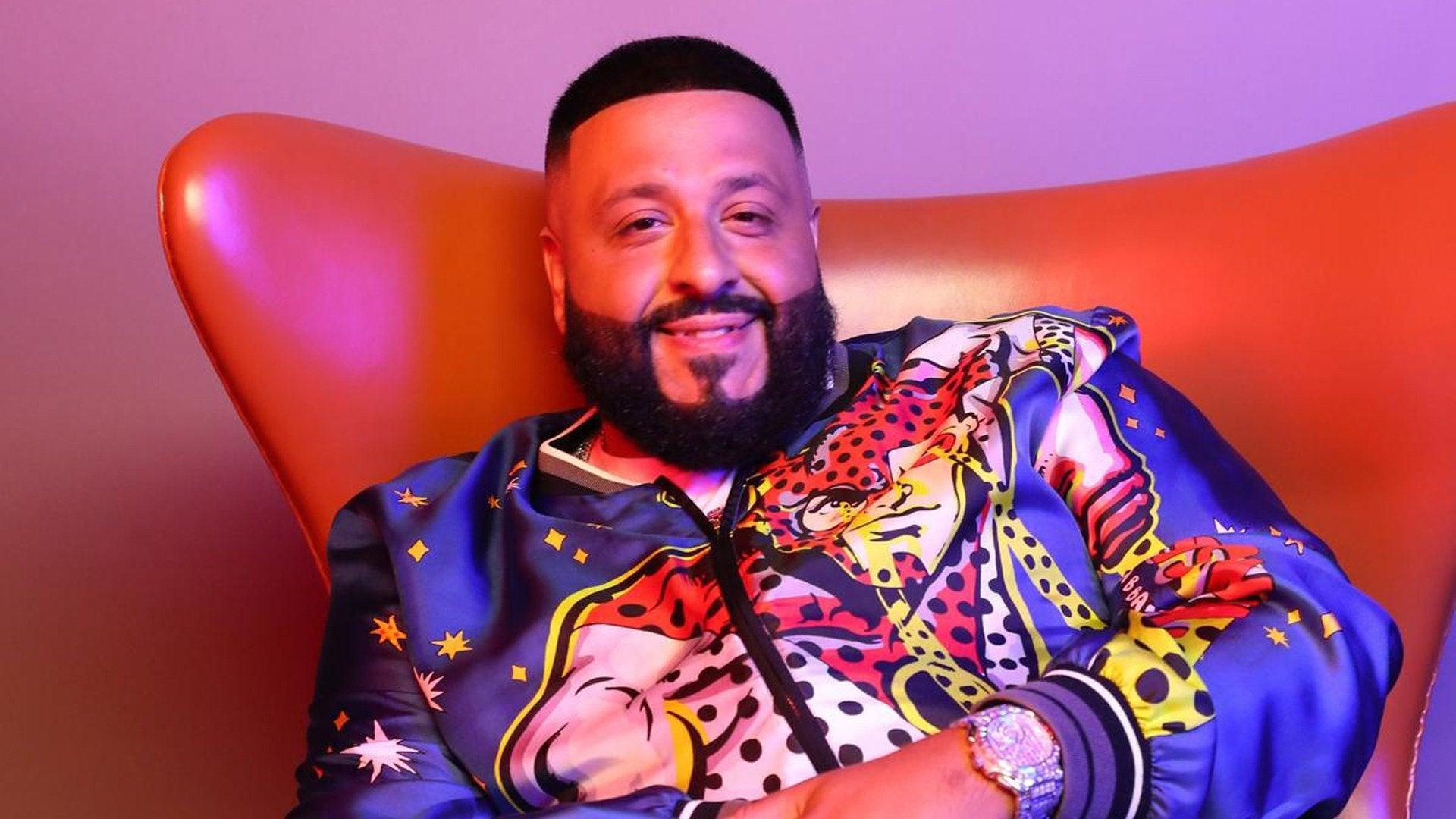 DJ Khaled: The Ride