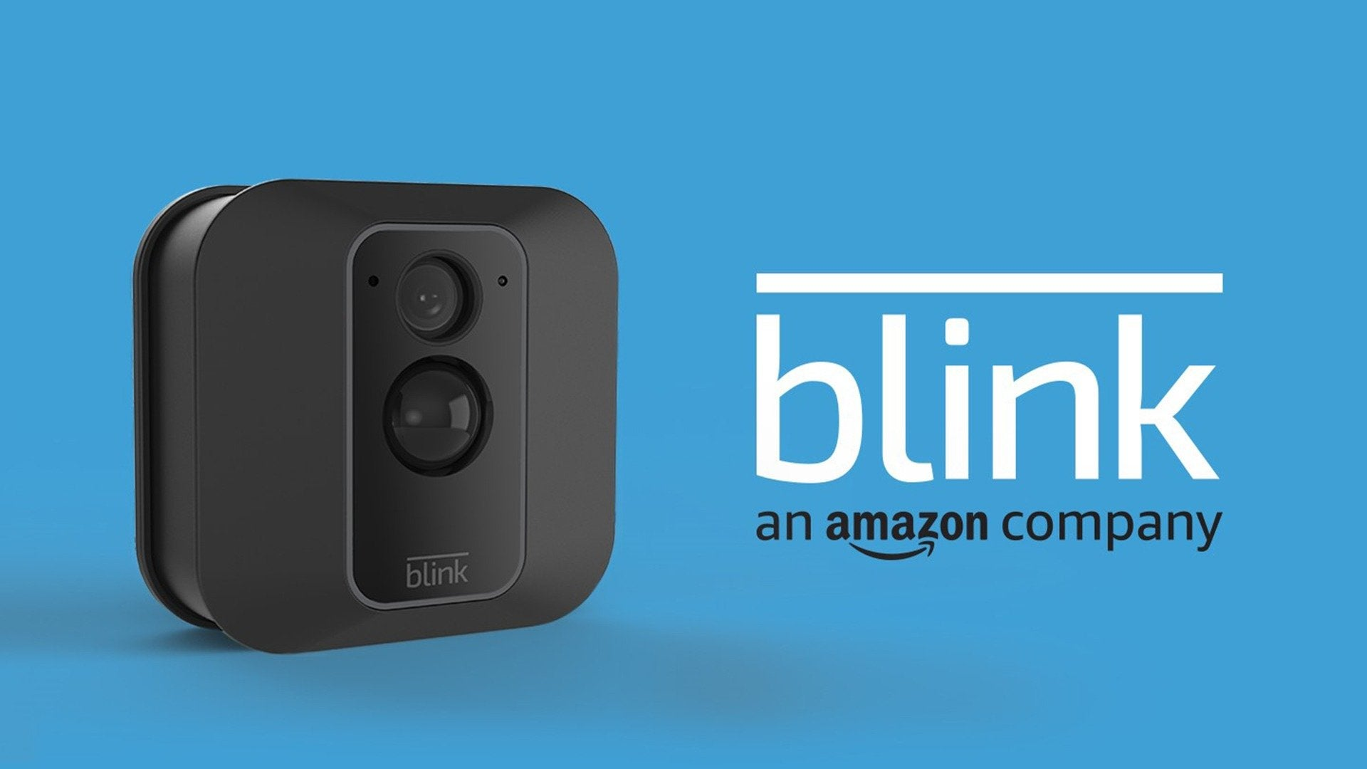 BLINK: Affordable, Wire-Free, Home Security Cameras - Special Offer!
