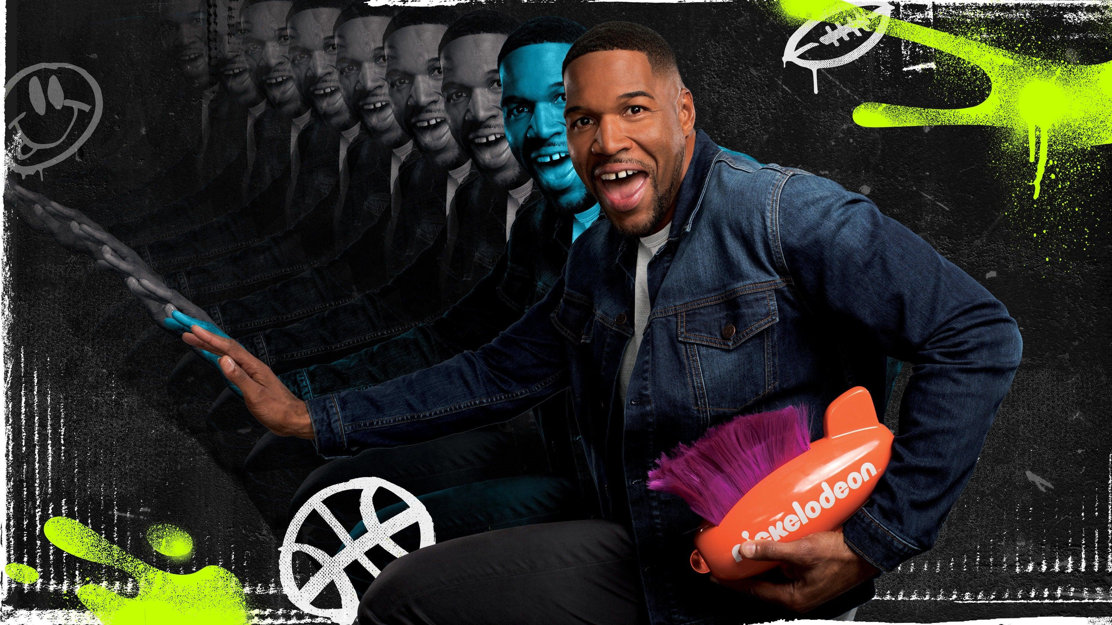 Nickelodeon's Kids' Choice Sports 2019