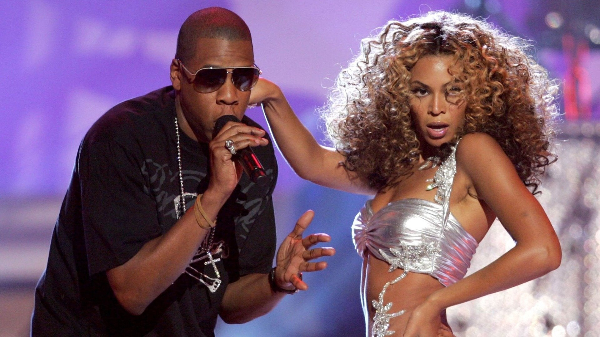 The Greatest Moments in BET Awards History