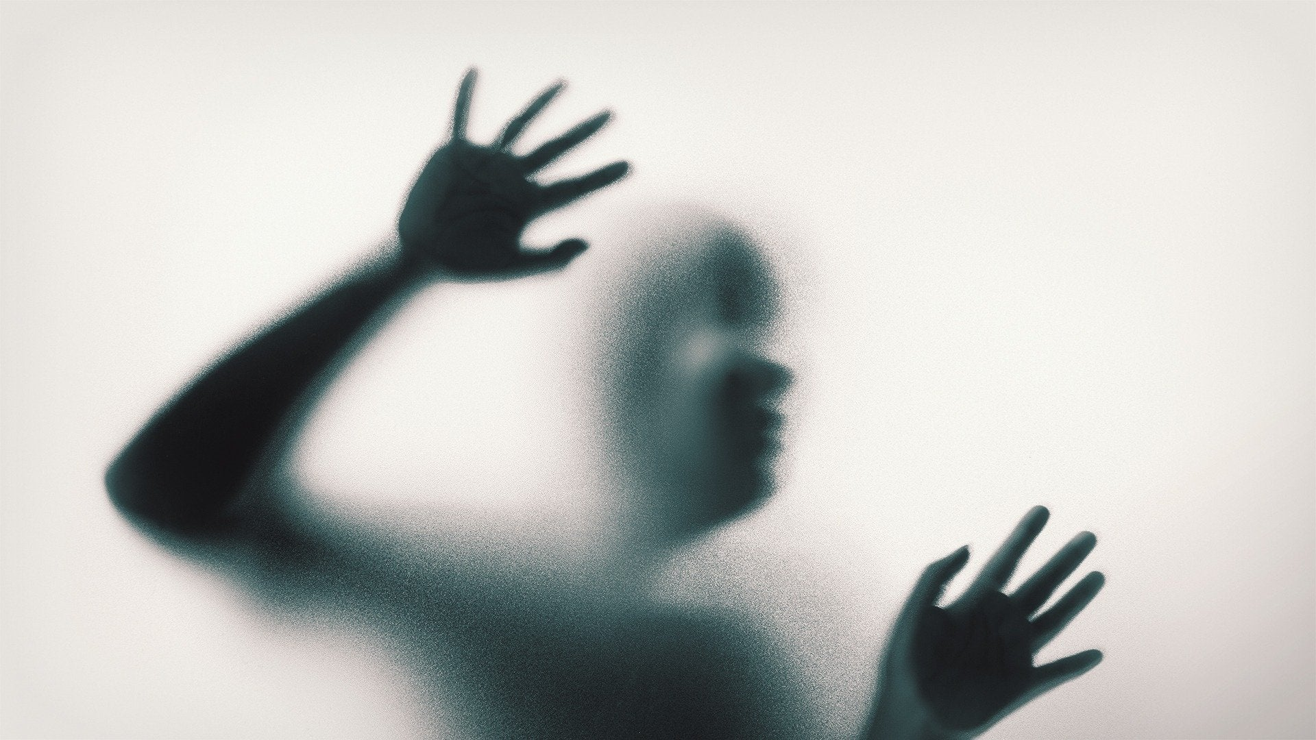 The Shadows of Death