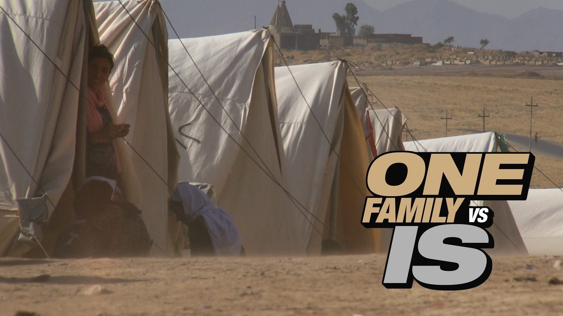 One Family vs IS