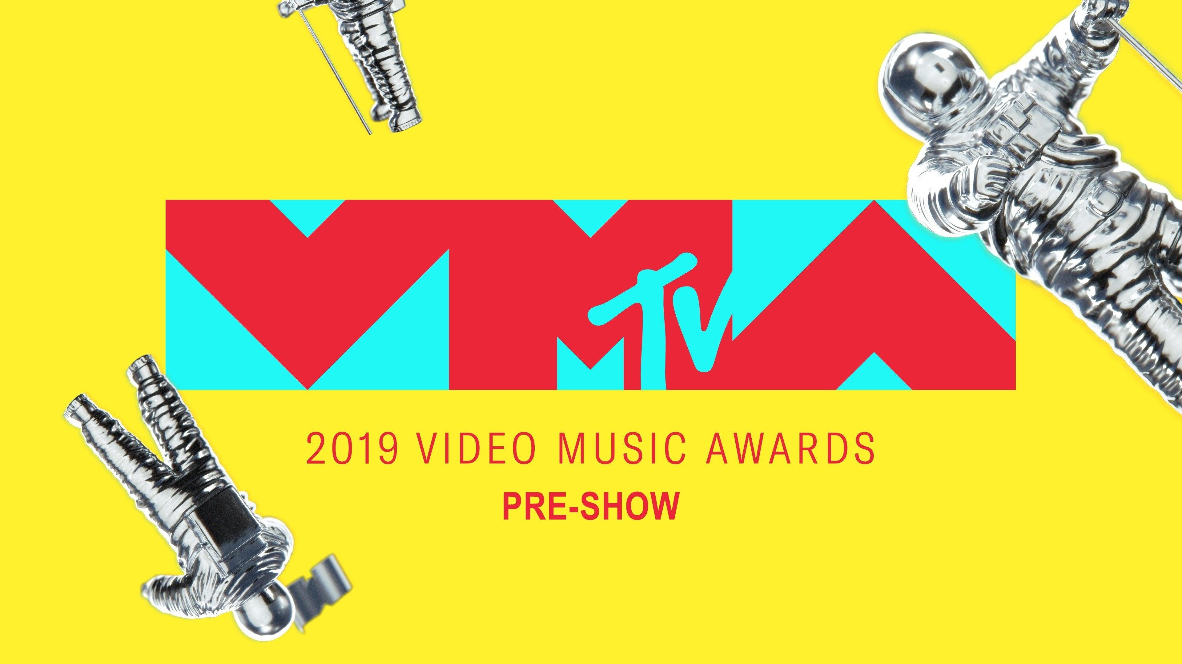 2019 MTV Video Music Awards Pre-Show