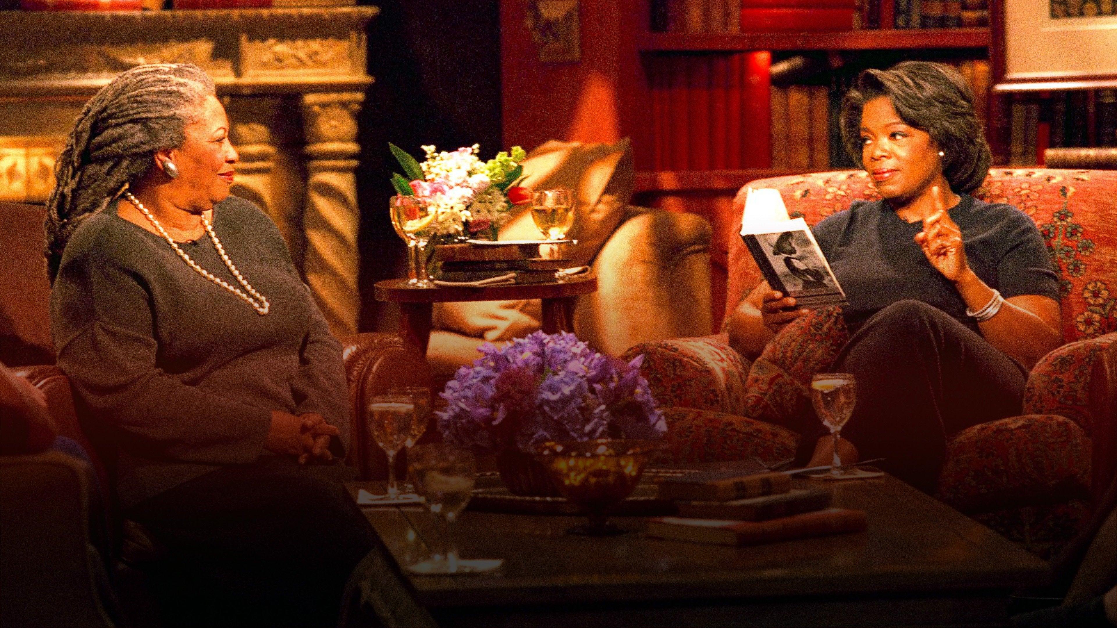 The Oprah Winfrey Show: Toni Morrison